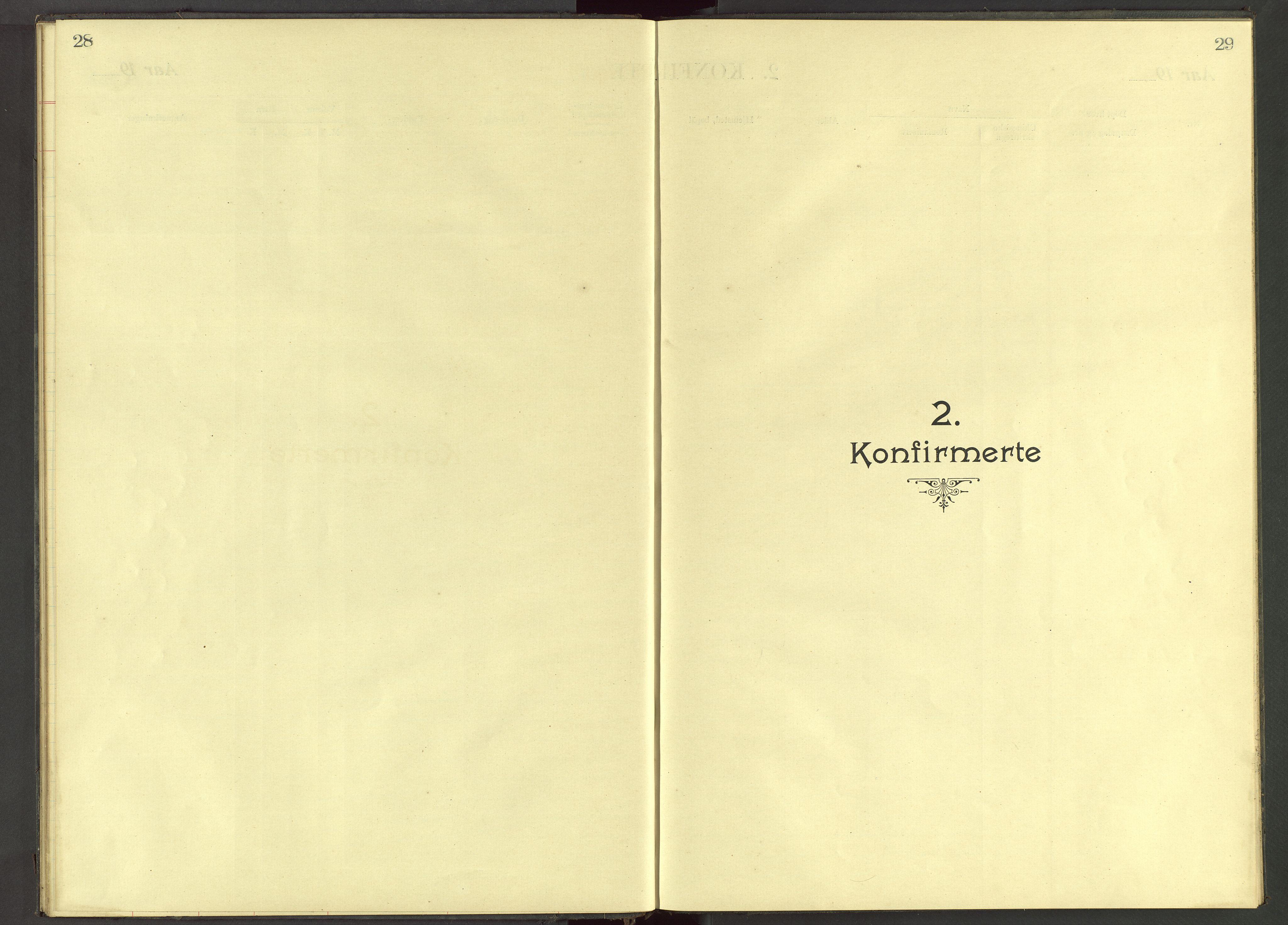 VID, Det Norske Misjonsselskap - utland - Kina (Hunan), Dm/L0043: Ministerialbok nr. 81, 1919-1922, s. 28-29