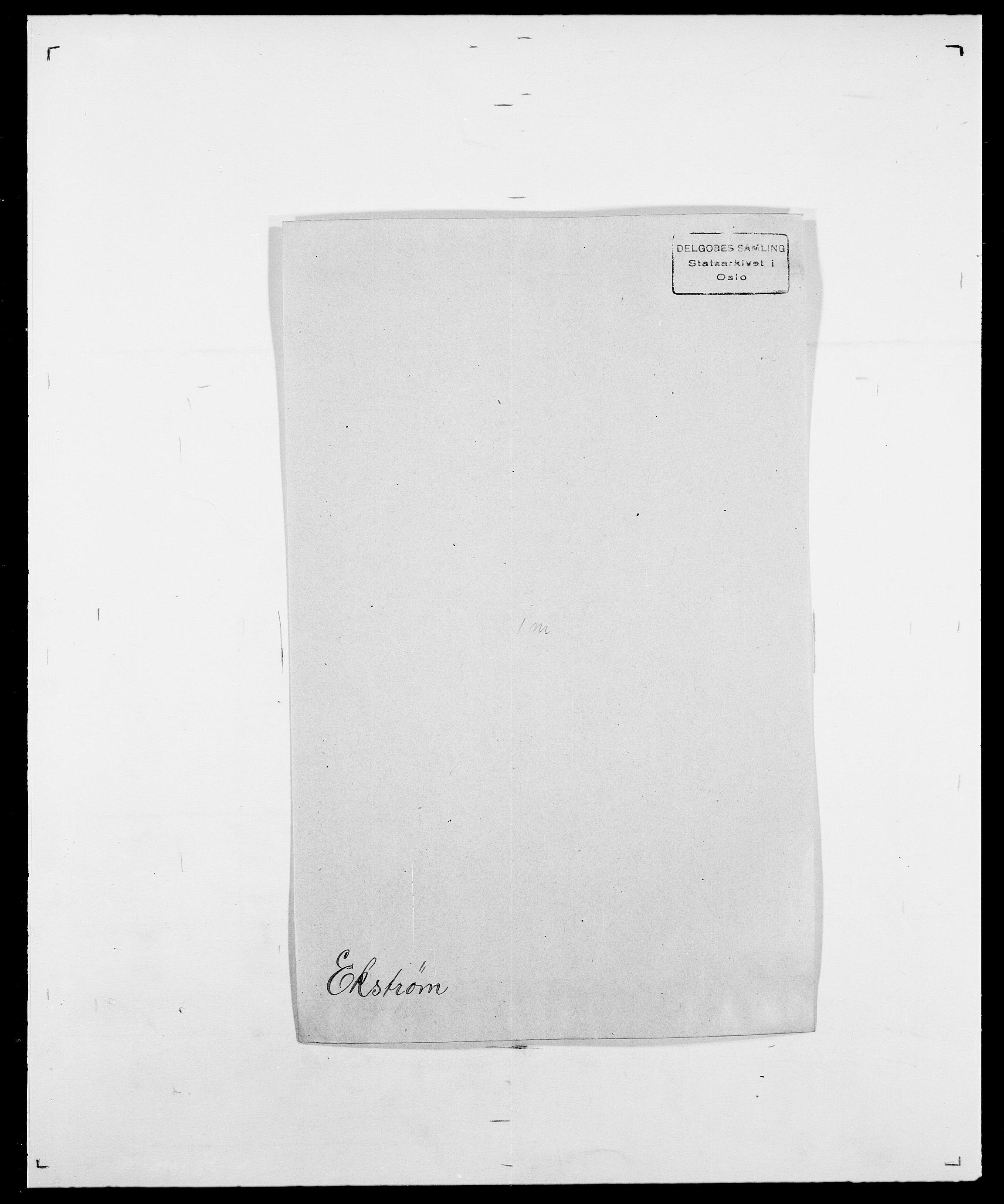 SAO, Delgobe, Charles Antoine - samling, D/Da/L0010: Dürendahl - Fagelund, s. 370
