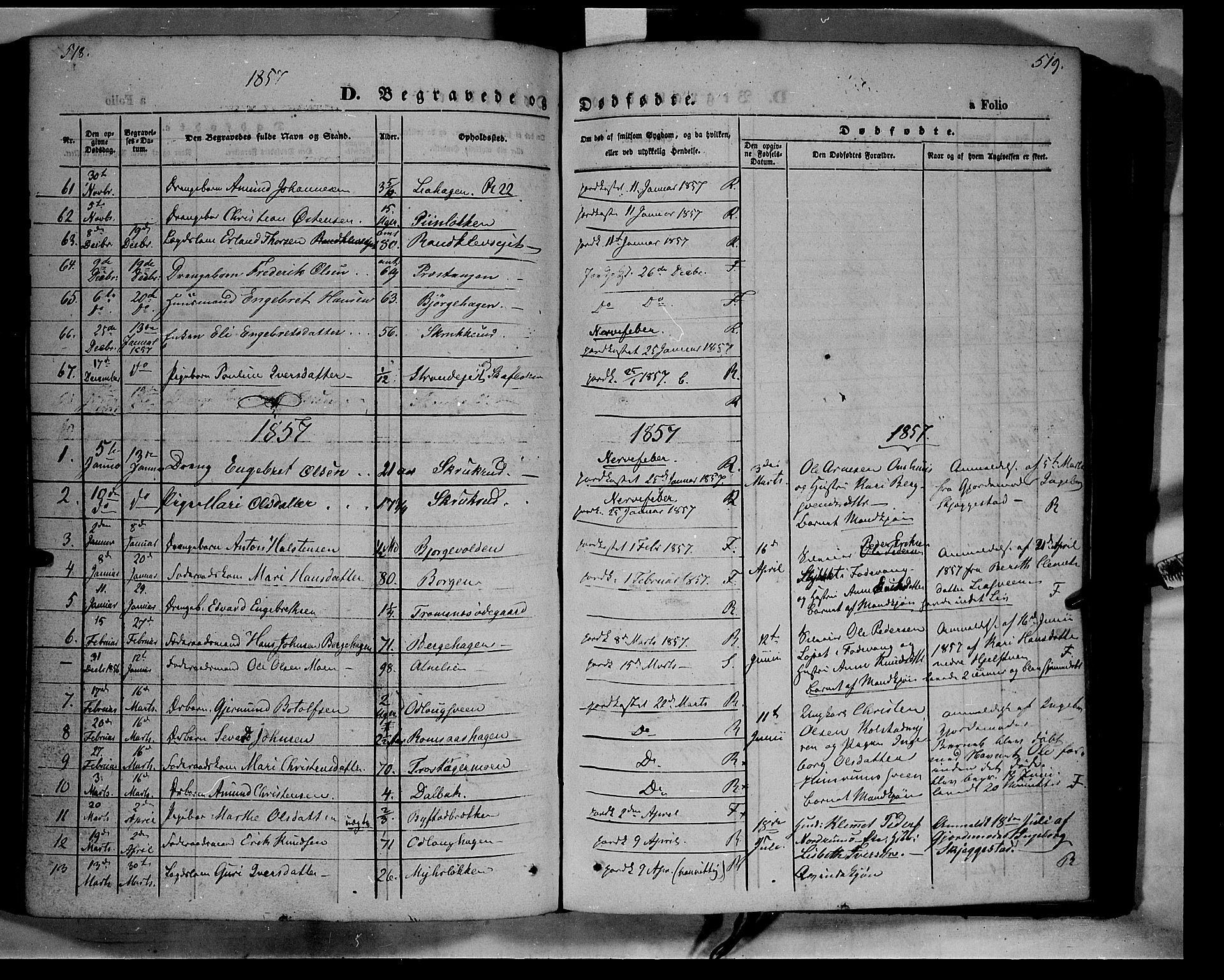 SAH, Ringebu prestekontor, Ministerialbok nr. 6, 1848-1859, s. 518-519