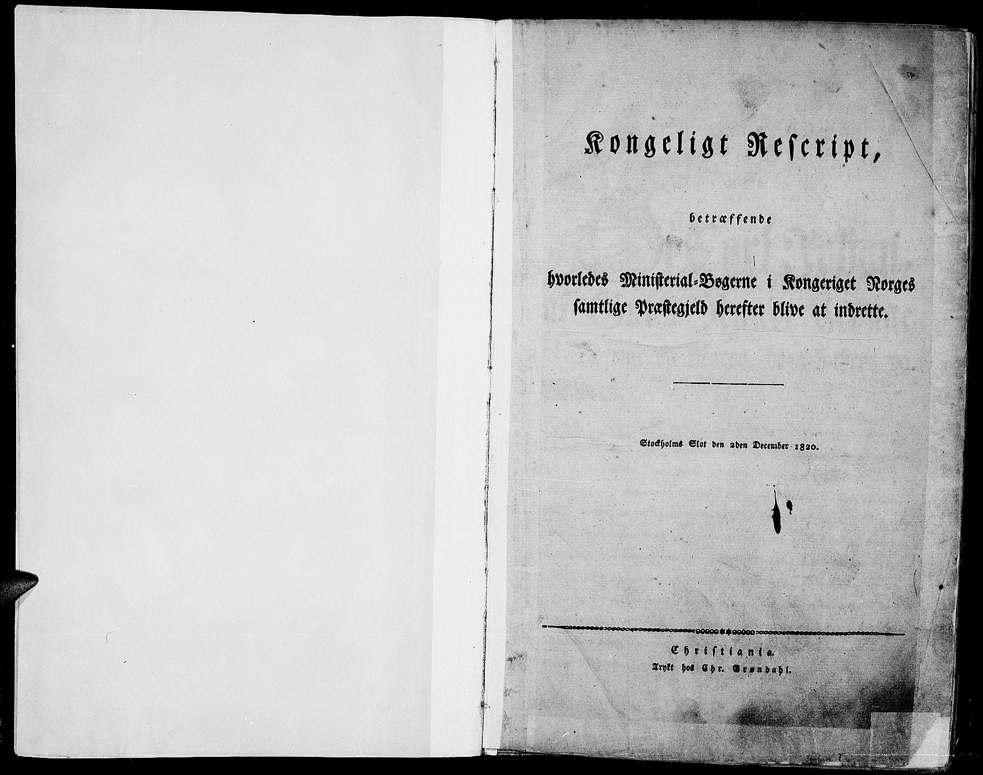 SAH, Nord-Aurdal prestekontor, Ministerialbok nr. 3, 1828-1841