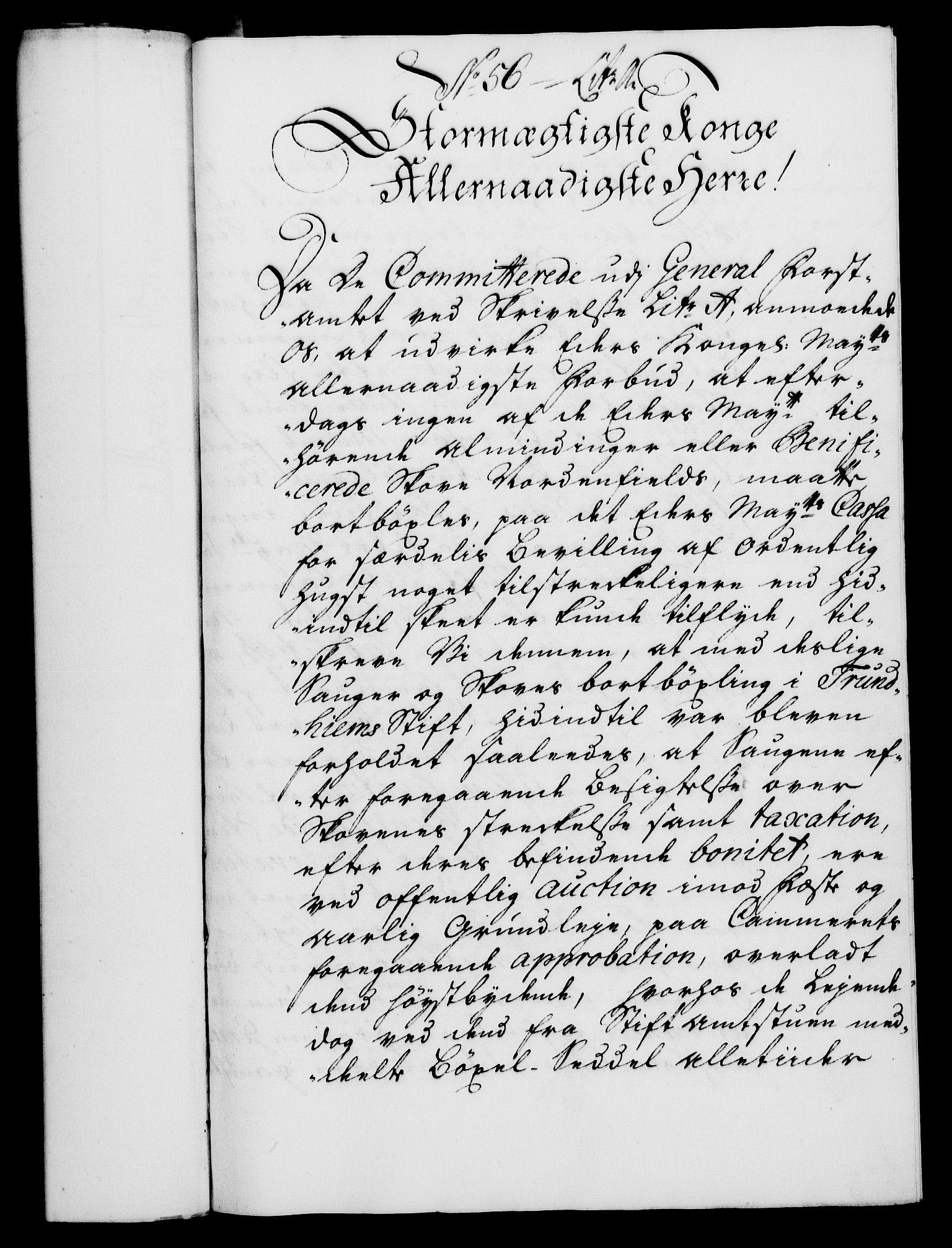 RA, Rentekammeret, Kammerkanselliet, G/Gf/Gfa/L0023: Norsk relasjons- og resolusjonsprotokoll (merket RK 52.23), 1740, s. 388