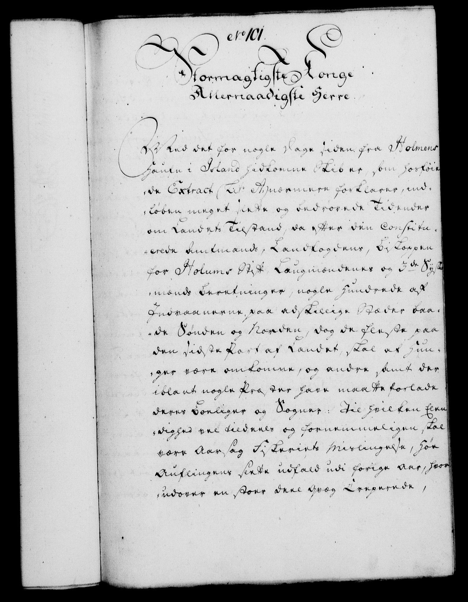 RA, Rentekammeret, Kammerkanselliet, G/Gf/Gfa/L0038: Norsk relasjons- og resolusjonsprotokoll (merket RK 52.38), 1756, s. 518