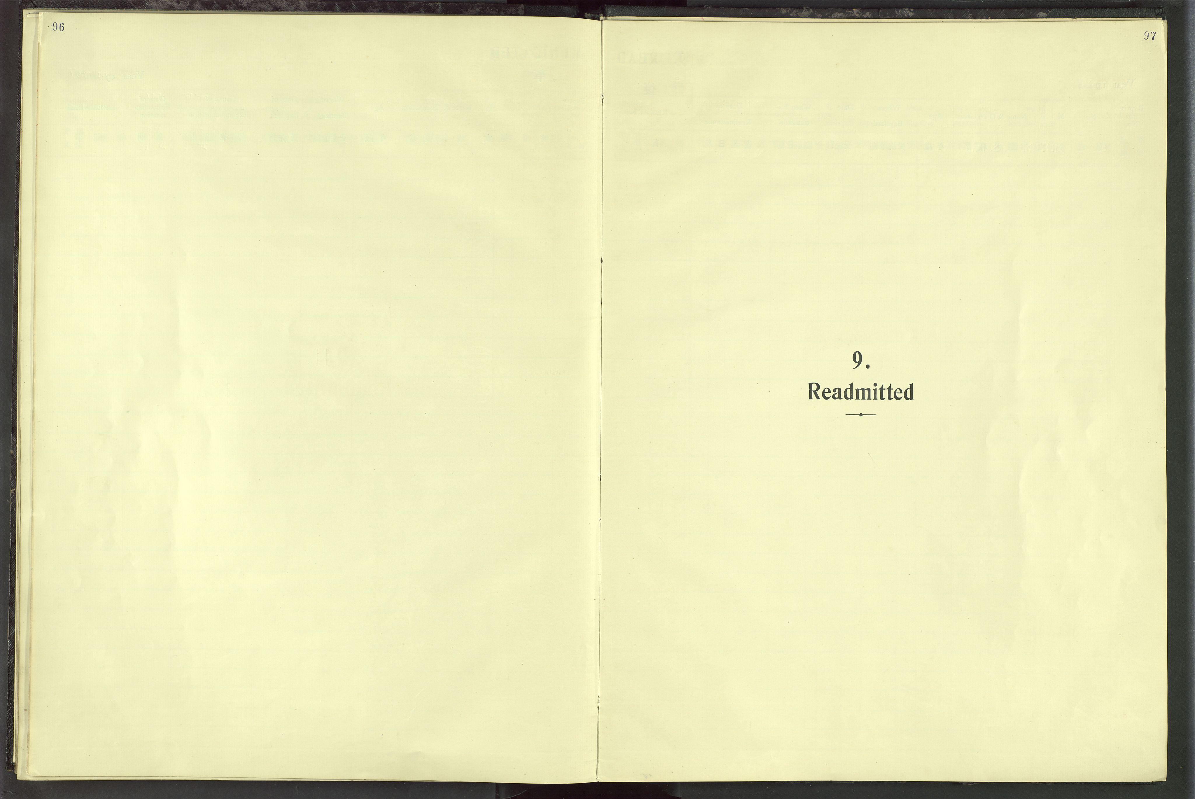 VID, Det Norske Misjonsselskap - utland - Kina (Hunan), Dm/L0019: Ministerialbok nr. 57, 1920-1949, s. 96-97
