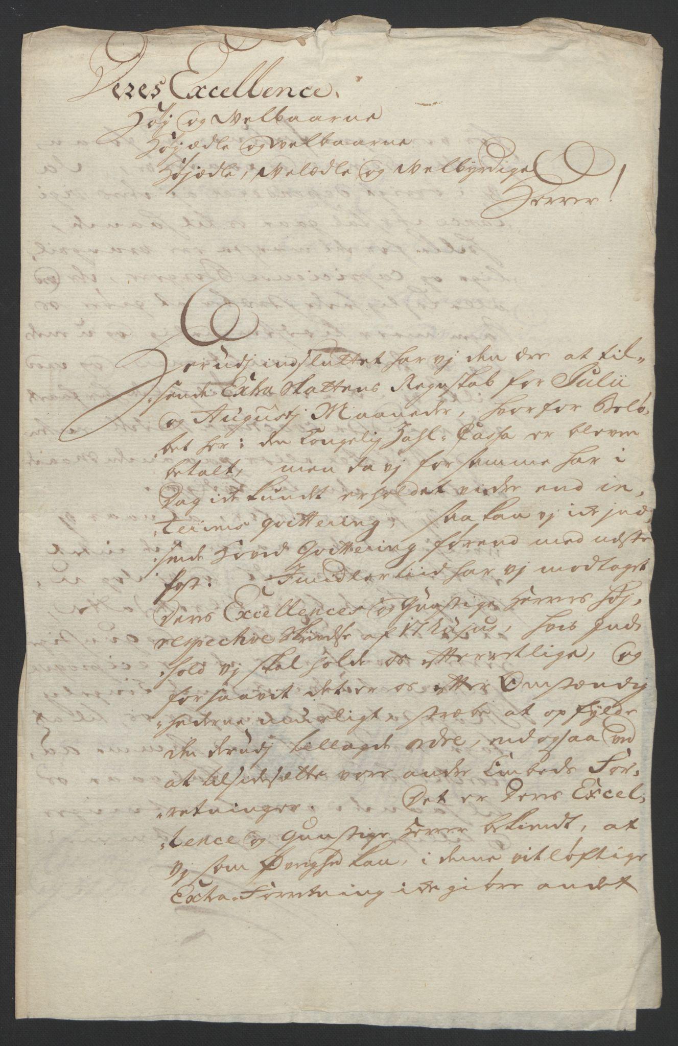 RA, Rentekammeret inntil 1814, Reviderte regnskaper, Byregnskaper, R/Re/L0072: [E13] Kontribusjonsregnskap, 1763-1764, s. 212