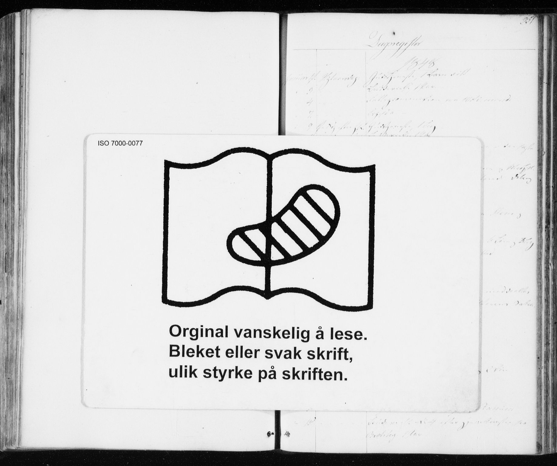 SAT, Ministerialprotokoller, klokkerbøker og fødselsregistre - Sør-Trøndelag, 606/L0291: Ministerialbok nr. 606A06, 1848-1856, s. 351