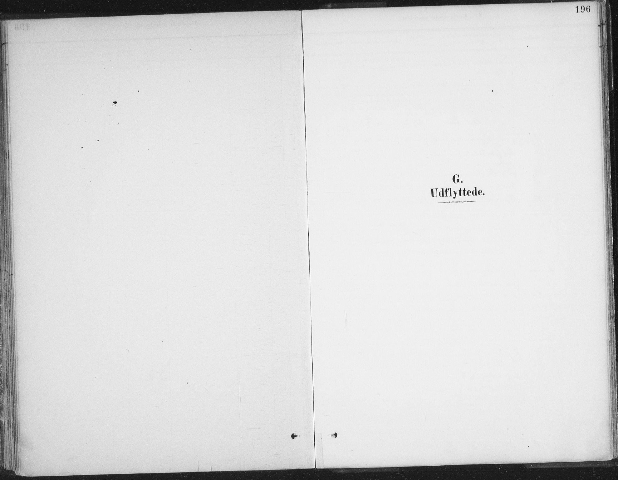 SATØ, Balsfjord sokneprestembete, Ministerialbok nr. 7, 1887-1909, s. 196