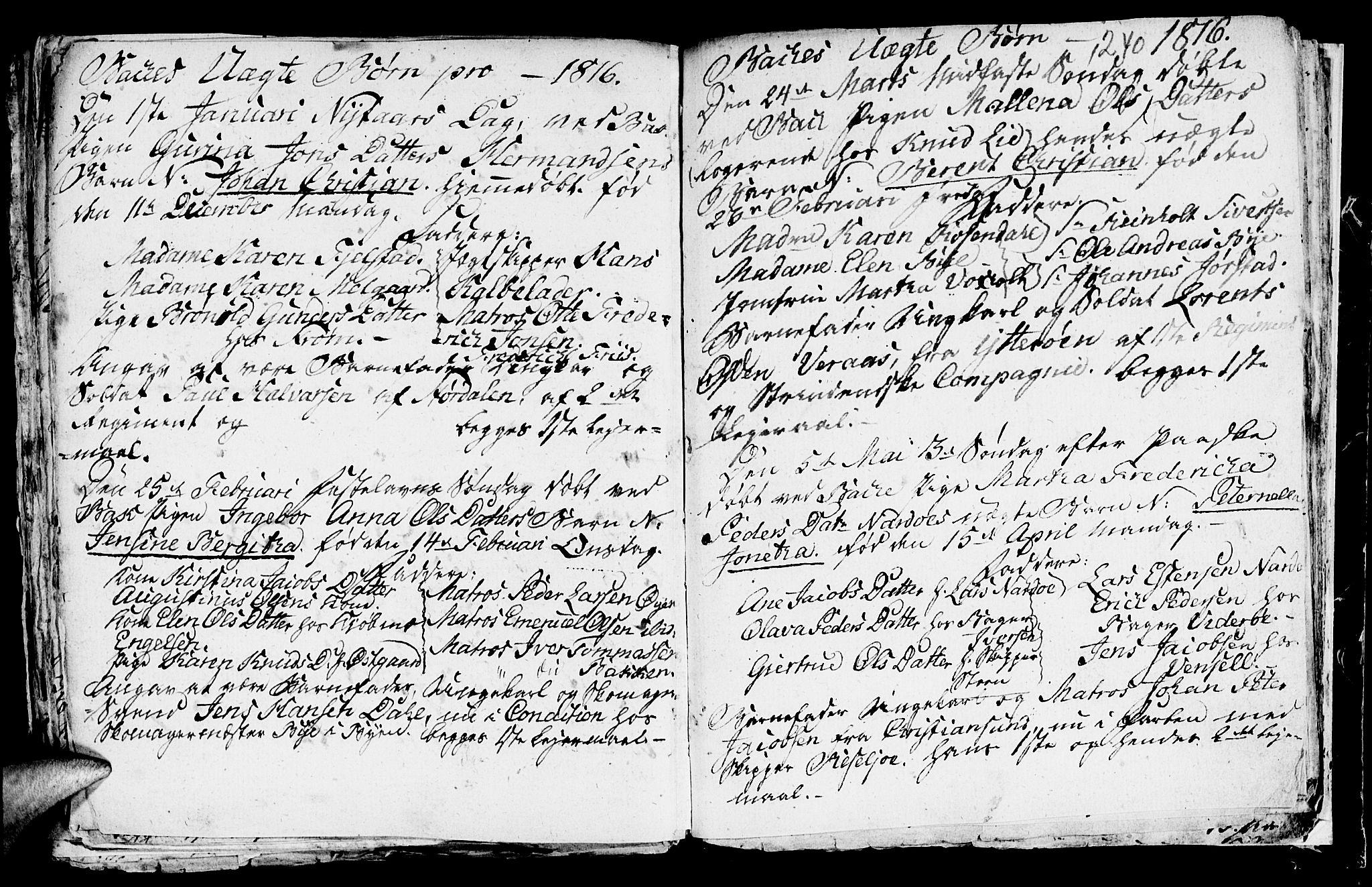 SAT, Ministerialprotokoller, klokkerbøker og fødselsregistre - Sør-Trøndelag, 604/L0218: Klokkerbok nr. 604C01, 1754-1819, s. 240