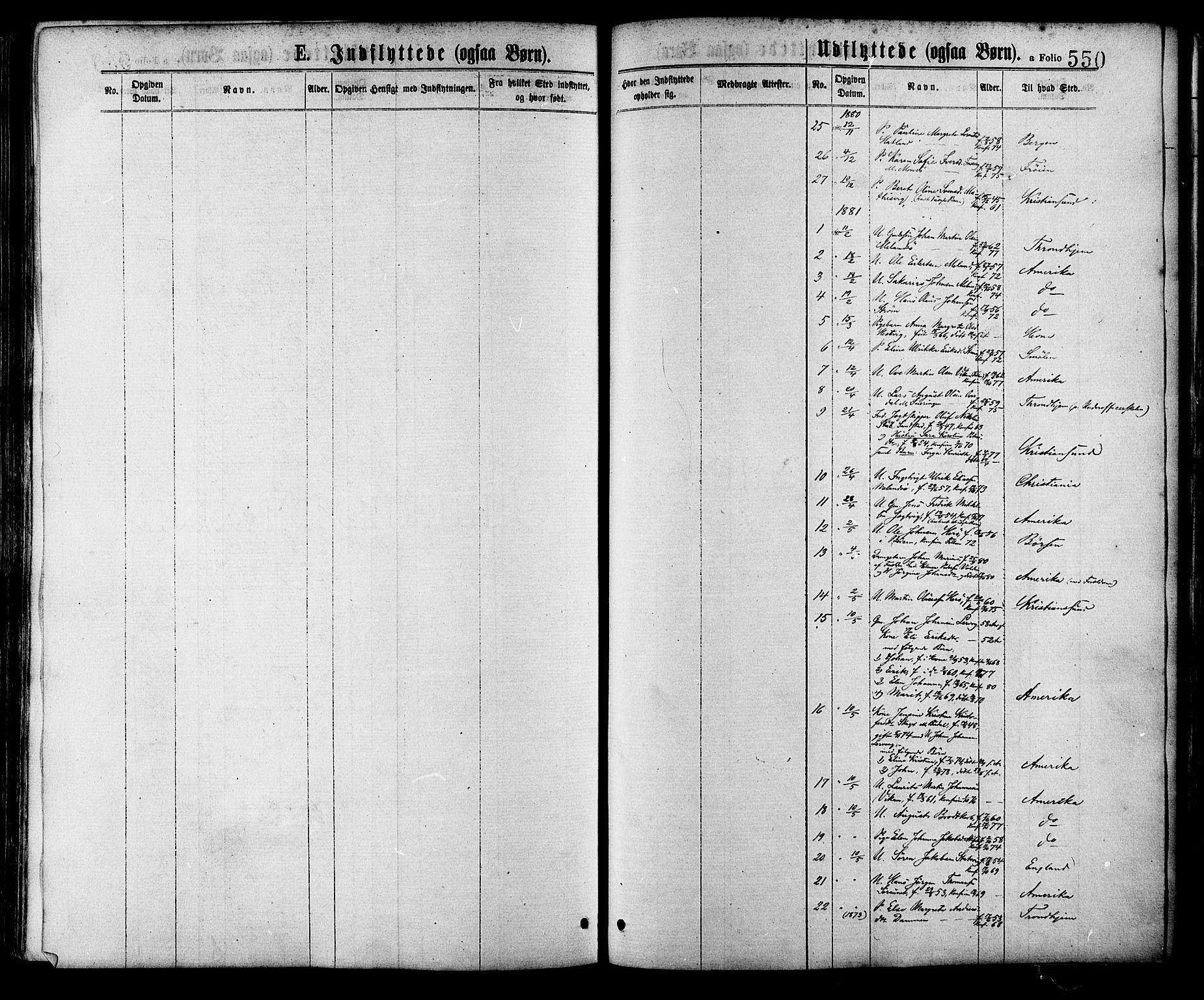 SAT, Ministerialprotokoller, klokkerbøker og fødselsregistre - Sør-Trøndelag, 634/L0532: Ministerialbok nr. 634A08, 1871-1881, s. 550