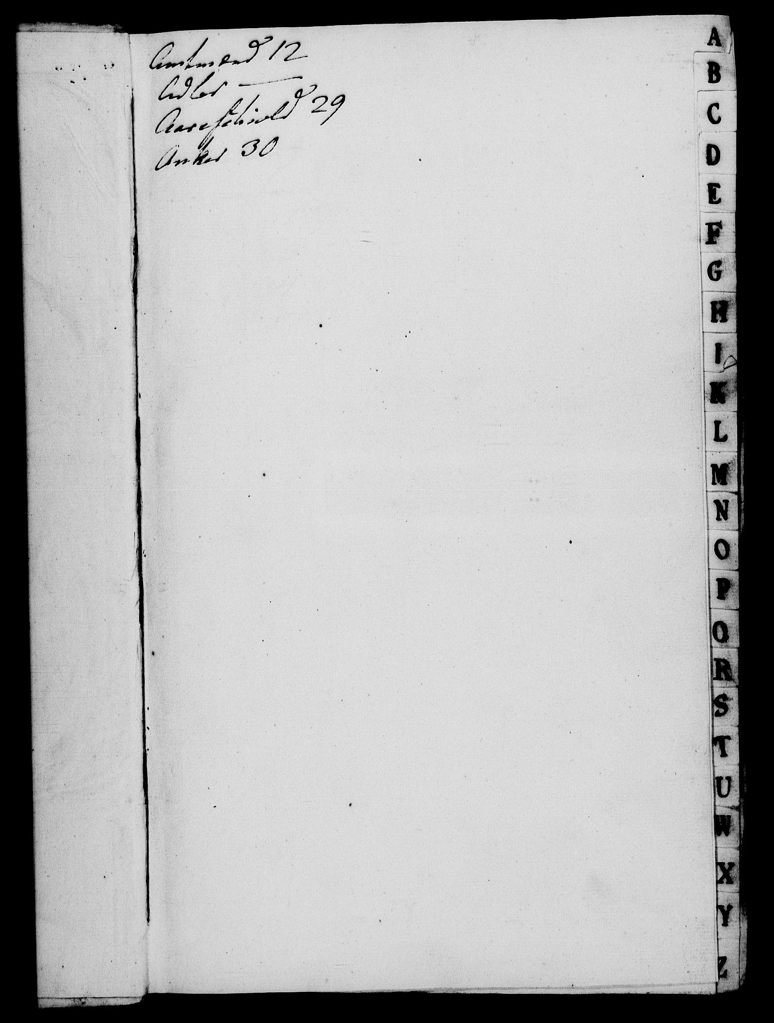 RA, Rentekammeret, Kammerkanselliet, G/Gf/Gfa/L0053: Norsk relasjons- og resolusjonsprotokoll (merket RK 52.53), 1771, s. 3