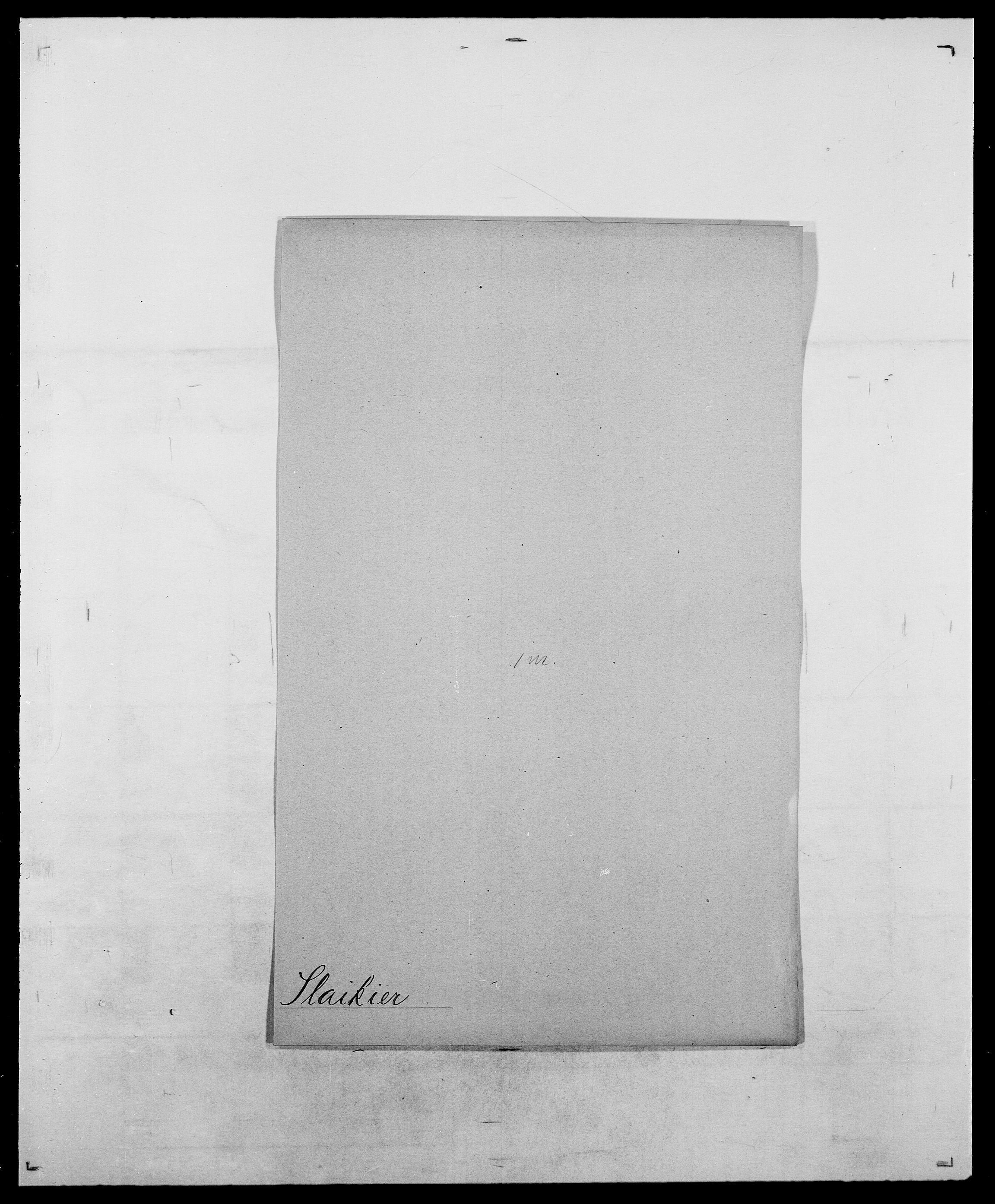 SAO, Delgobe, Charles Antoine - samling, D/Da/L0036: Skaanør - Staverskov, s. 76