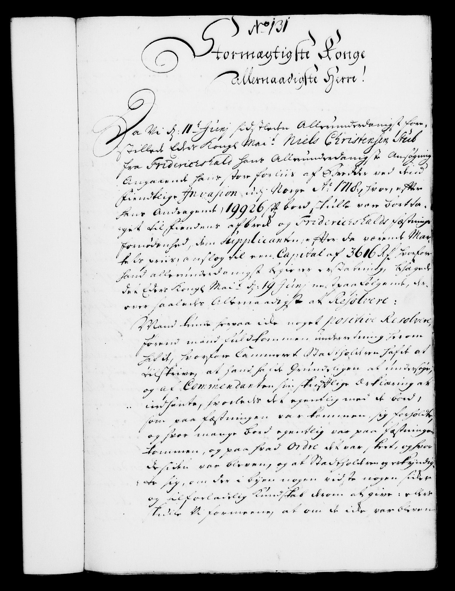 RA, Rentekammeret, Kammerkanselliet, G/Gf/Gfa/L0008: Norsk relasjons- og resolusjonsprotokoll (merket RK 52.8), 1725, s. 723