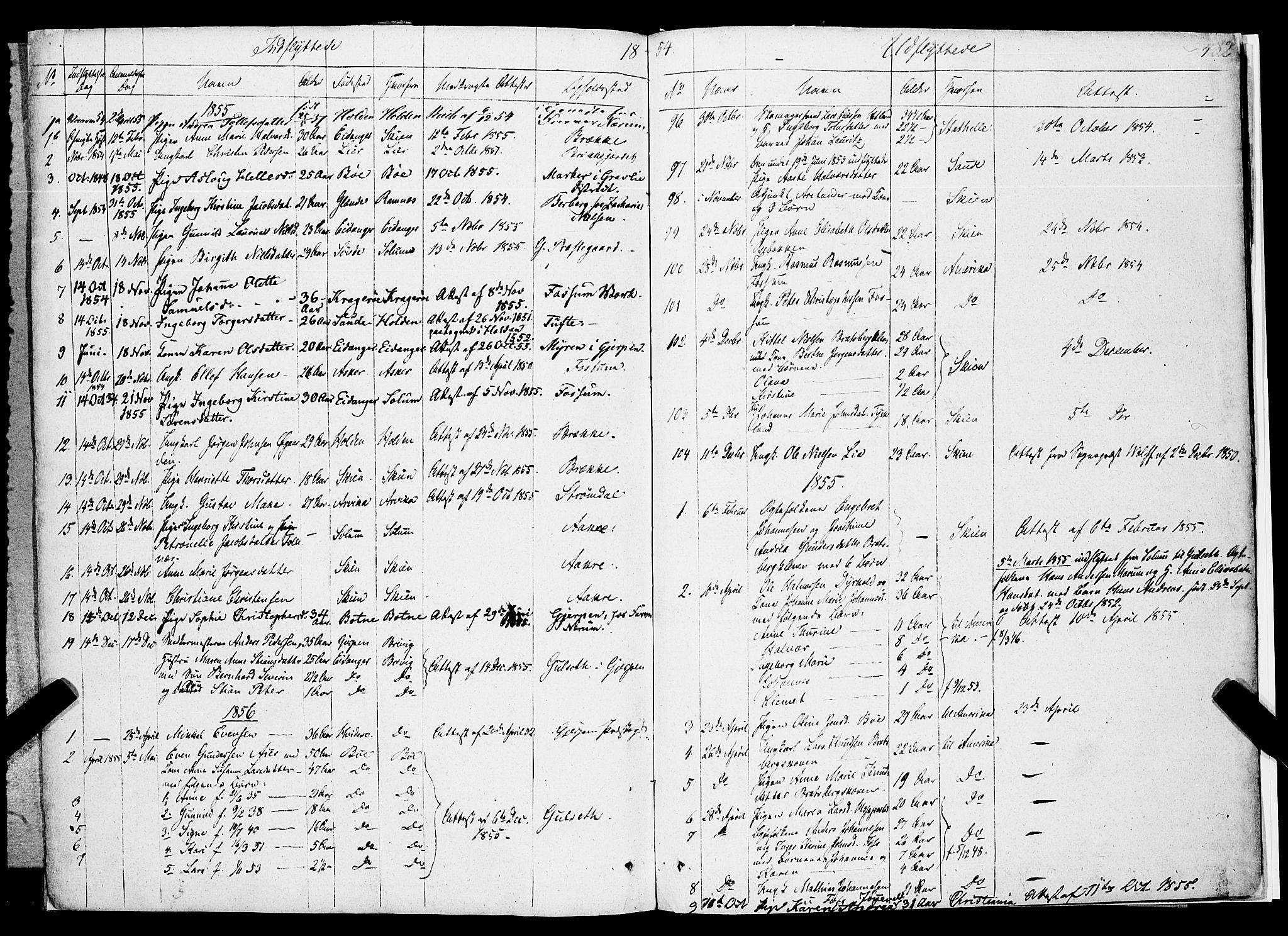 SAKO, Gjerpen kirkebøker, F/Fa/L0007b: Ministerialbok nr. 7B, 1834-1857, s. 482