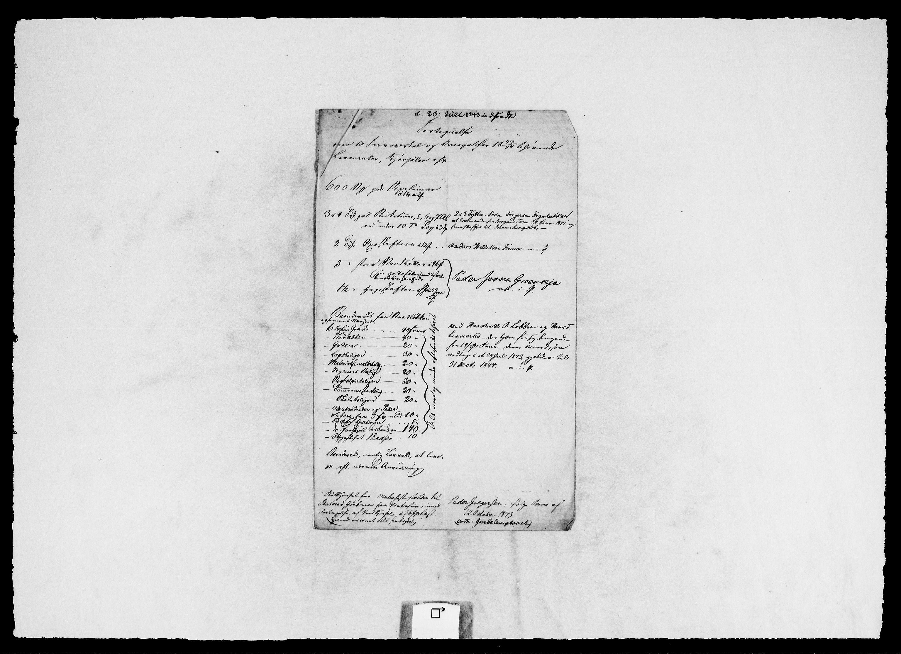 RA, Modums Blaafarveværk, G/Ga/L0063, 1827-1849, s. 223