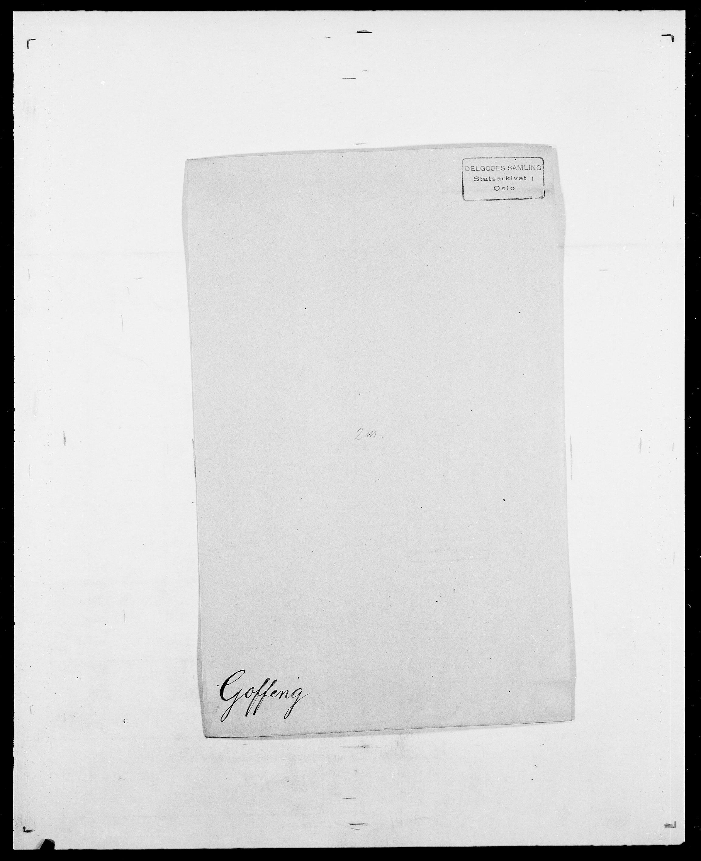 SAO, Delgobe, Charles Antoine - samling, D/Da/L0014: Giebdhausen - Grip, s. 366