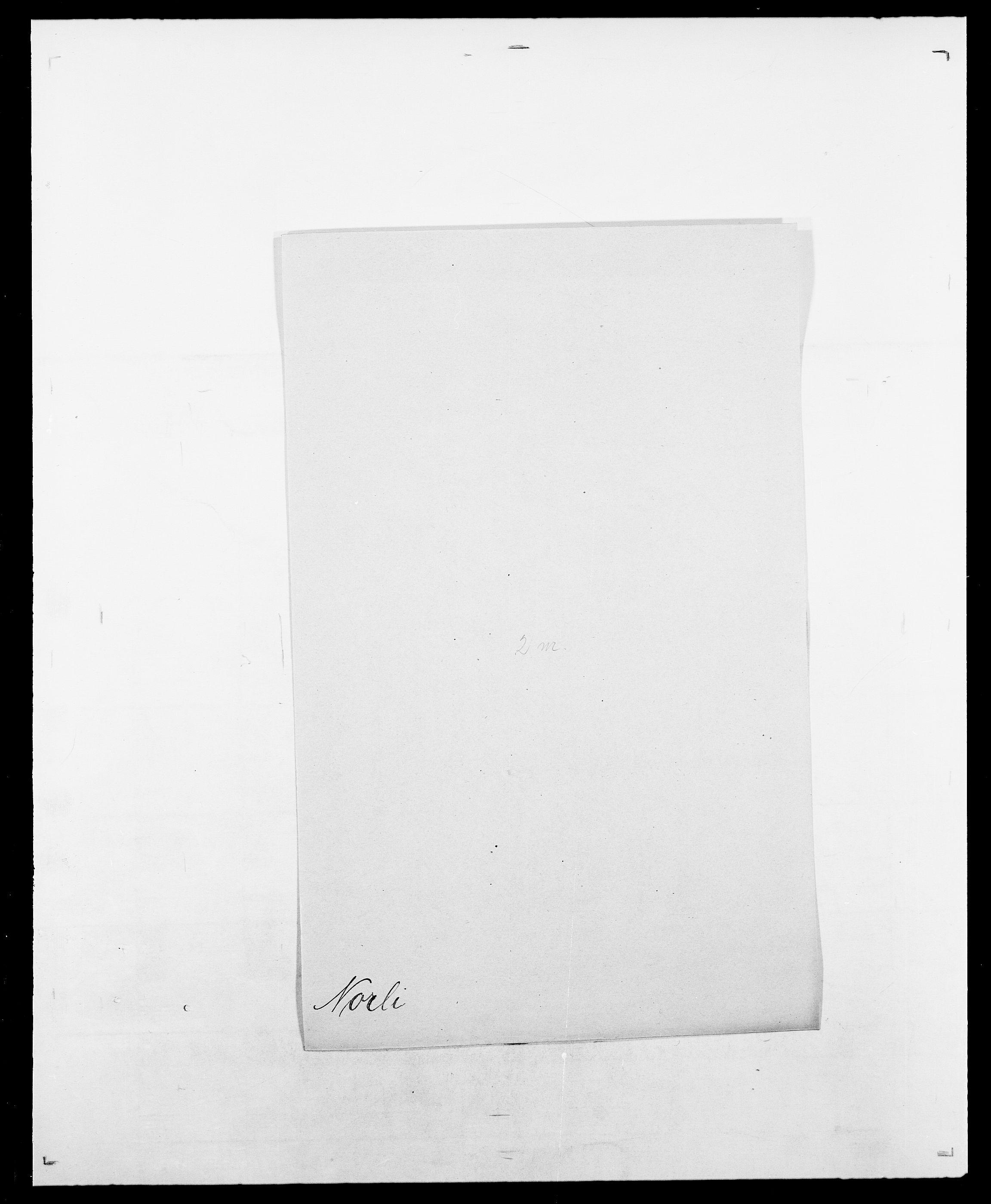 SAO, Delgobe, Charles Antoine - samling, D/Da/L0028: Naaden - Nøvik, s. 458