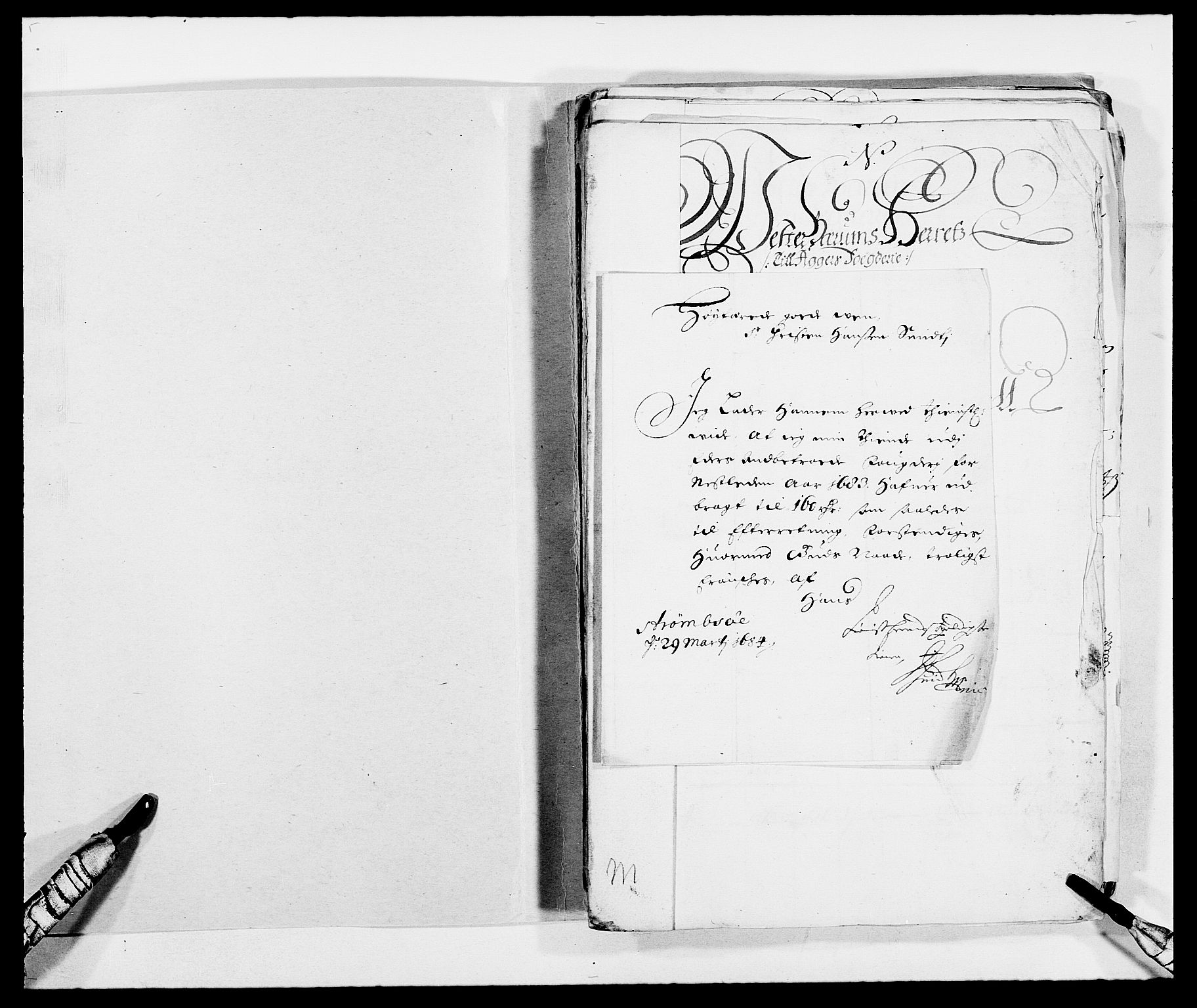 RA, Rentekammeret inntil 1814, Reviderte regnskaper, Fogderegnskap, R08/L0421: Fogderegnskap Aker, 1682-1683, s. 14