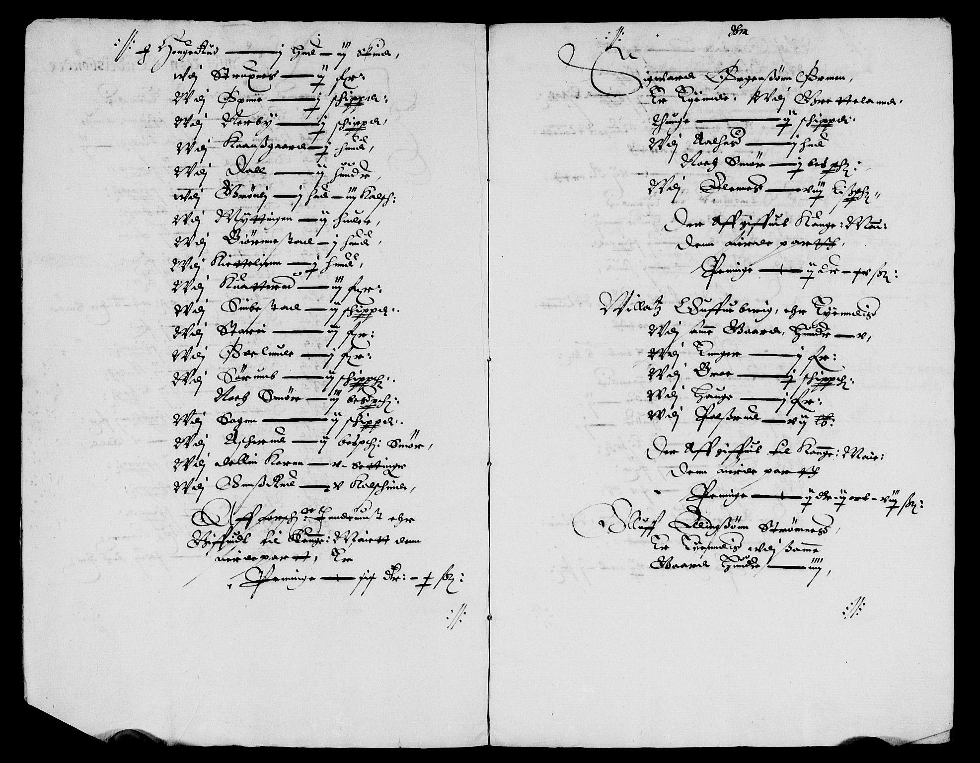 RA, Rentekammeret inntil 1814, Reviderte regnskaper, Lensregnskaper, R/Rb/Rbe/L0001: Onsøy len, 1626-1639