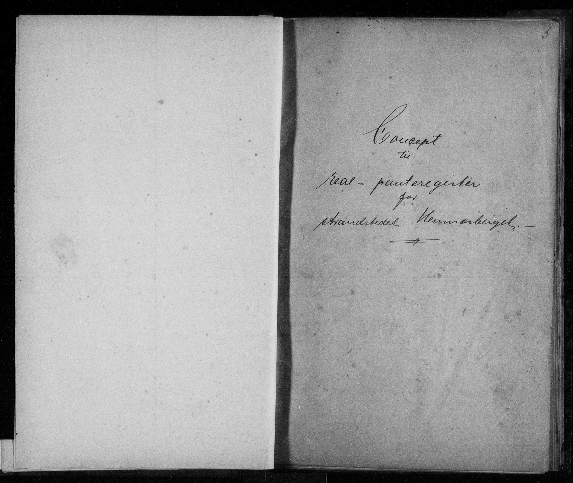 SAT, Rana sorenskriveri , 2/2A/L0014: Panteregister nr. 14, s. 5