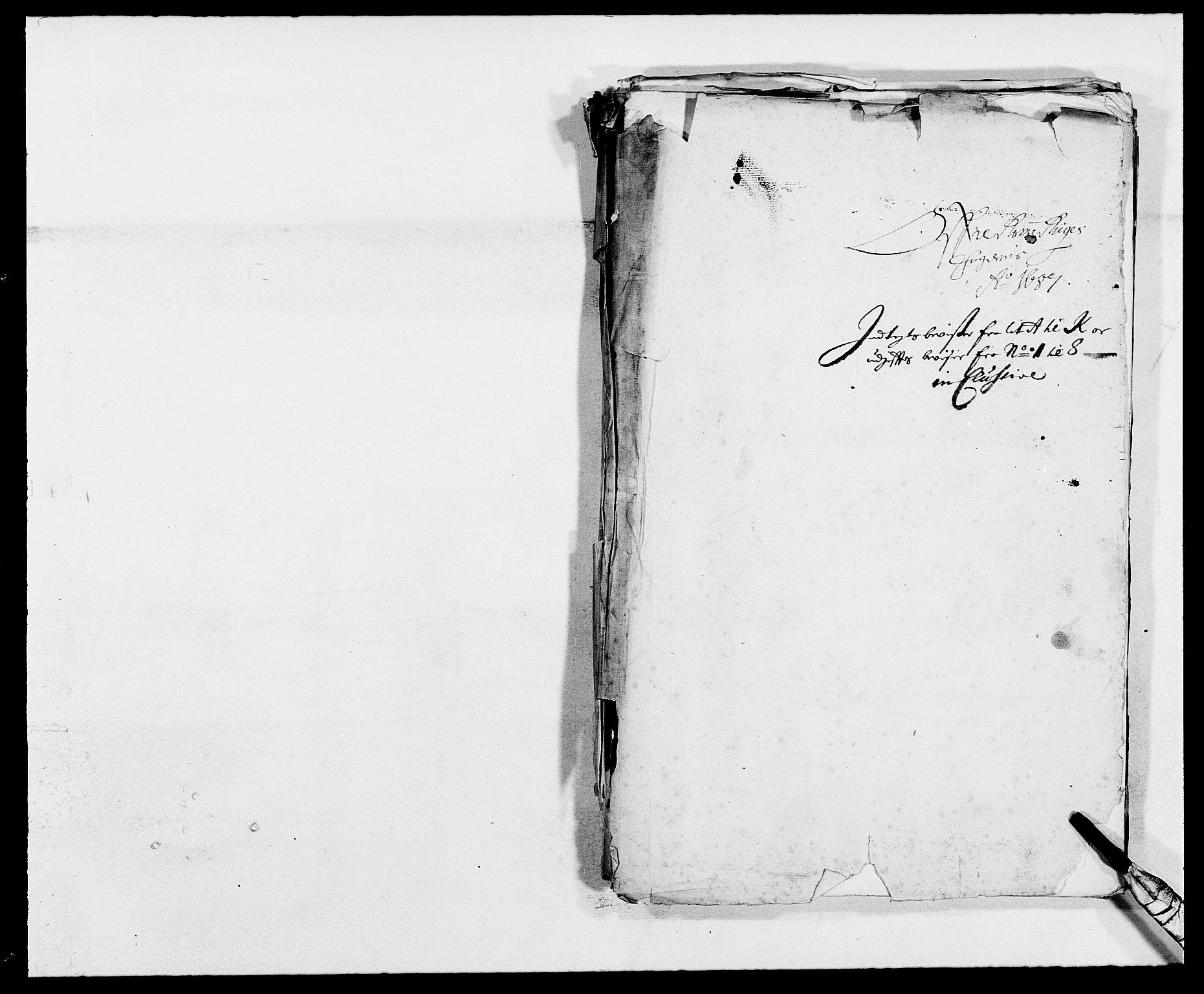RA, Rentekammeret inntil 1814, Reviderte regnskaper, Fogderegnskap, R12/L0700: Fogderegnskap Øvre Romerike, 1687-1688, s. 167