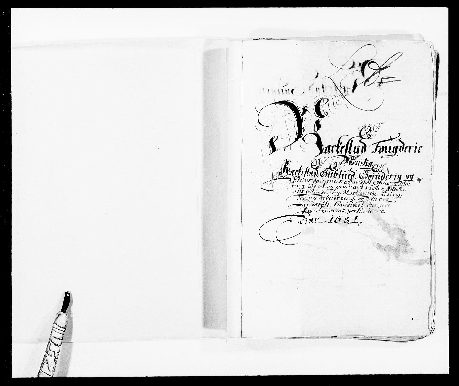 RA, Rentekammeret inntil 1814, Reviderte regnskaper, Fogderegnskap, R05/L0274: Fogderegnskap Rakkestad, 1683-1684, s. 232