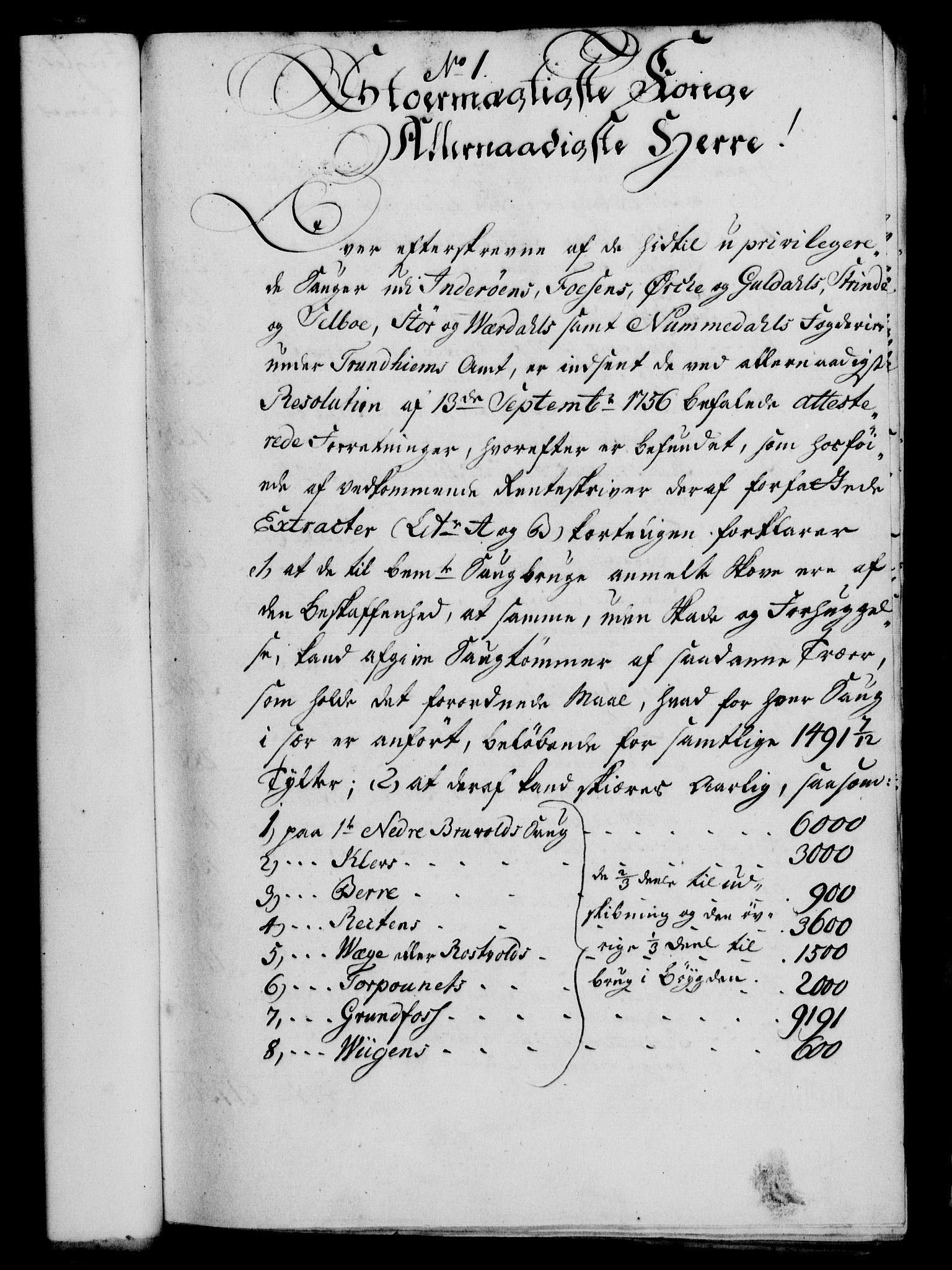 RA, Rentekammeret, Kammerkanselliet, G/Gf/Gfa/L0042: Norsk relasjons- og resolusjonsprotokoll (merket RK 52.42), 1760, s. 28