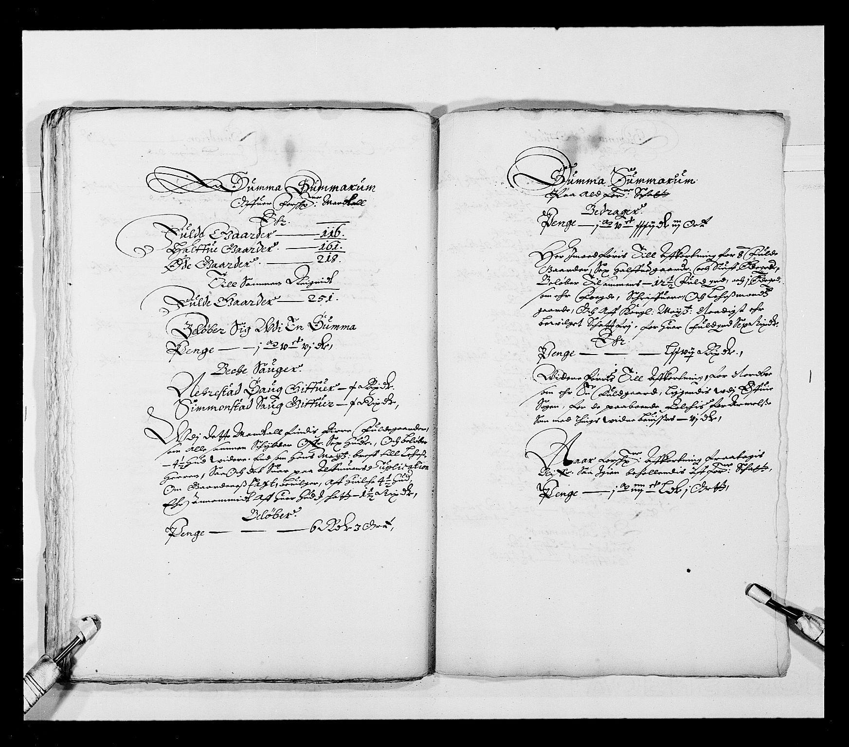 RA, Stattholderembetet 1572-1771, Ek/L0023: Jordebøker 1633-1658:, 1648-1649, s. 49