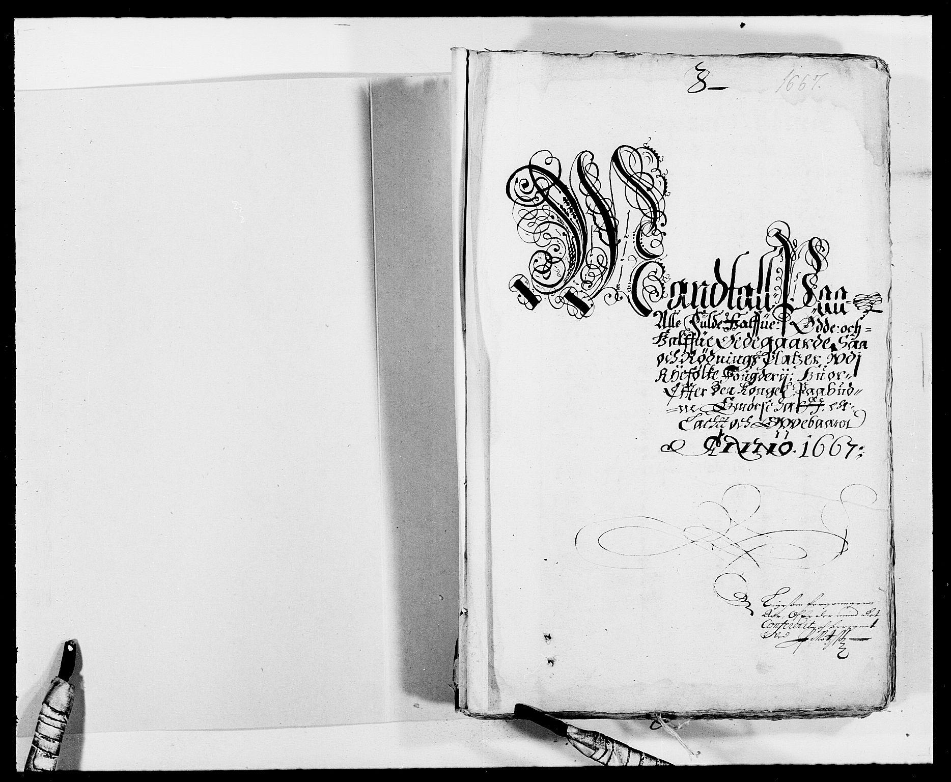 RA, Rentekammeret inntil 1814, Reviderte regnskaper, Fogderegnskap, R47/L2842: Fogderegnskap Ryfylke, 1665-1669, s. 213