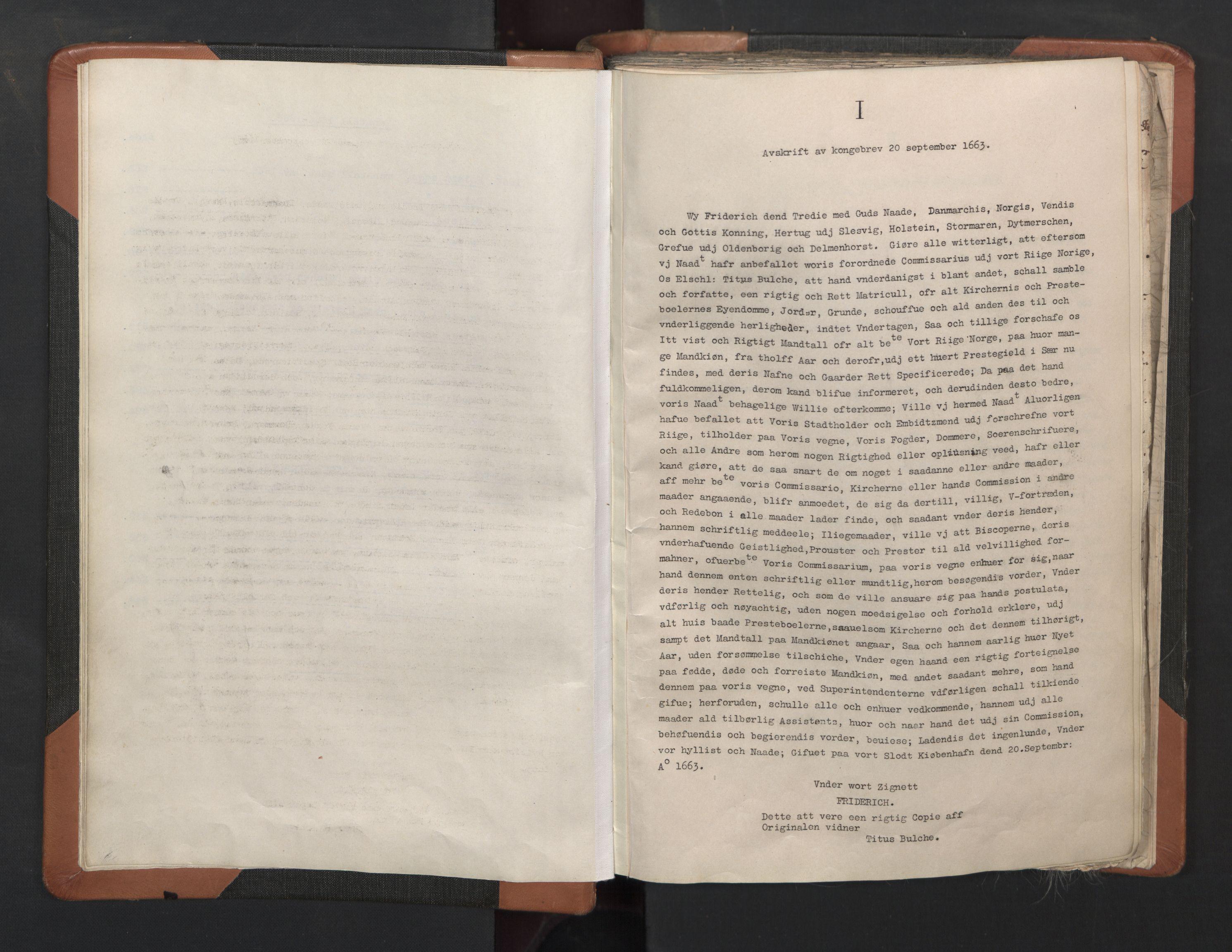RA, Sogneprestenes manntall 1664-1666, nr. 15: Mandal prosti, 1664-1666, s. upaginert