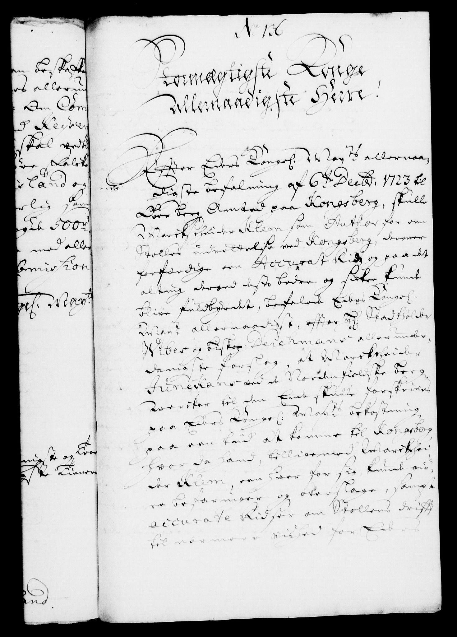 RA, Rentekammeret, Kammerkanselliet, G/Gf/Gfa/L0007: Norsk relasjons- og resolusjonsprotokoll (merket RK 52.7), 1724, s. 900