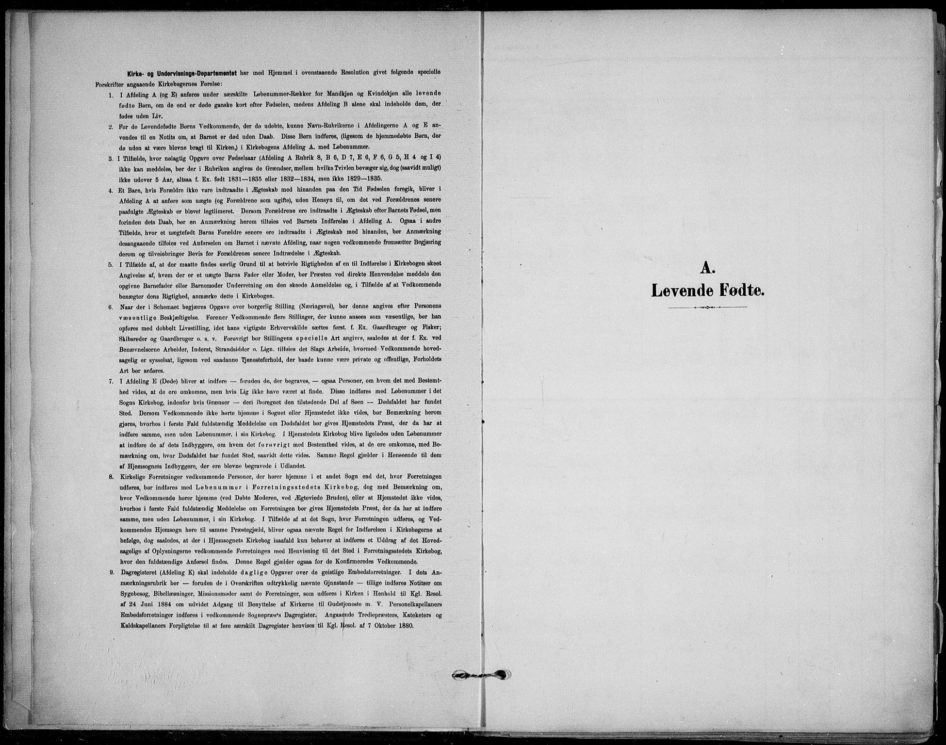 SAKO, Solum kirkebøker, F/Fb/L0003: Ministerialbok nr. II 3, 1901-1912