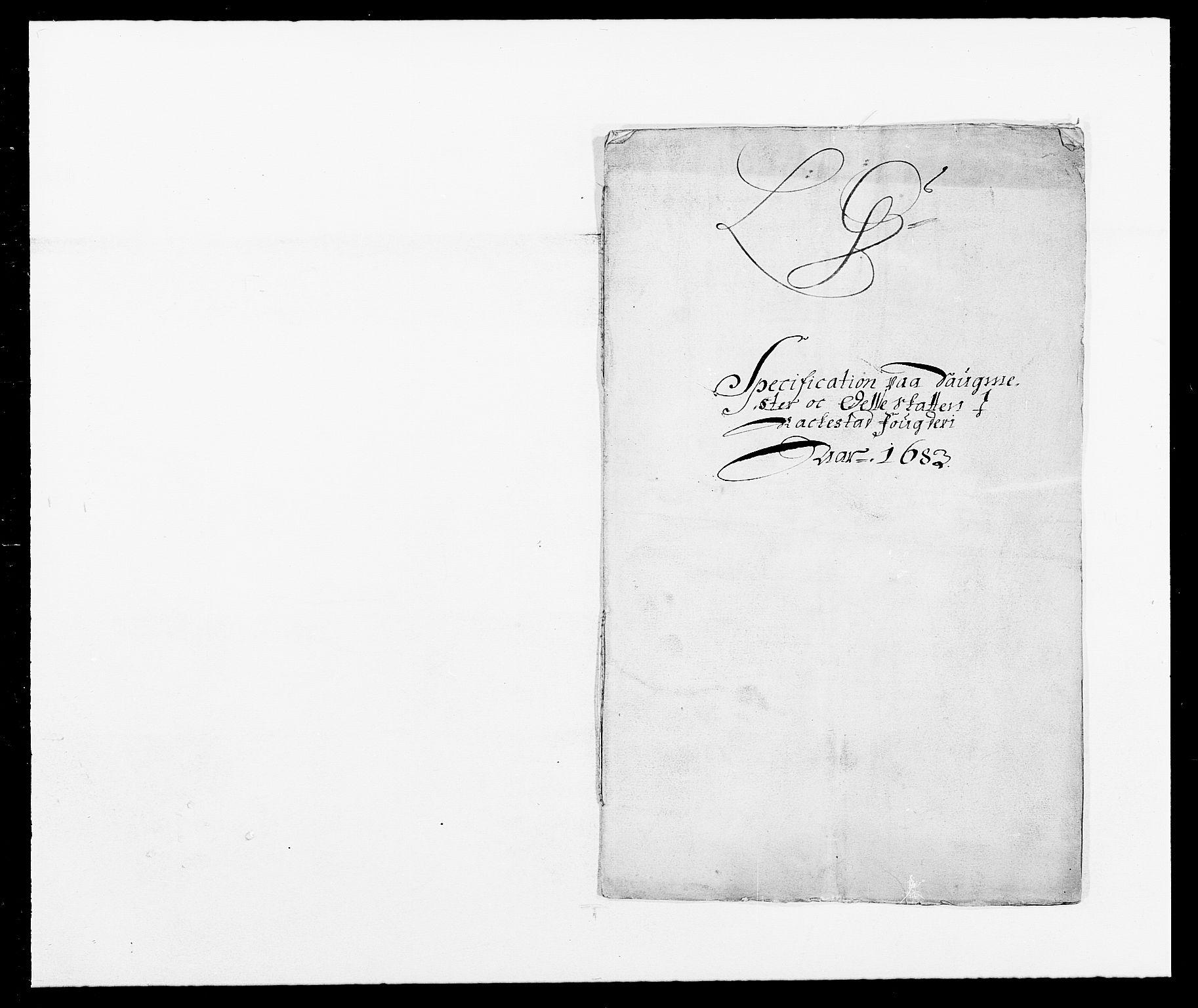 RA, Rentekammeret inntil 1814, Reviderte regnskaper, Fogderegnskap, R05/L0274: Fogderegnskap Rakkestad, 1683-1684, s. 161