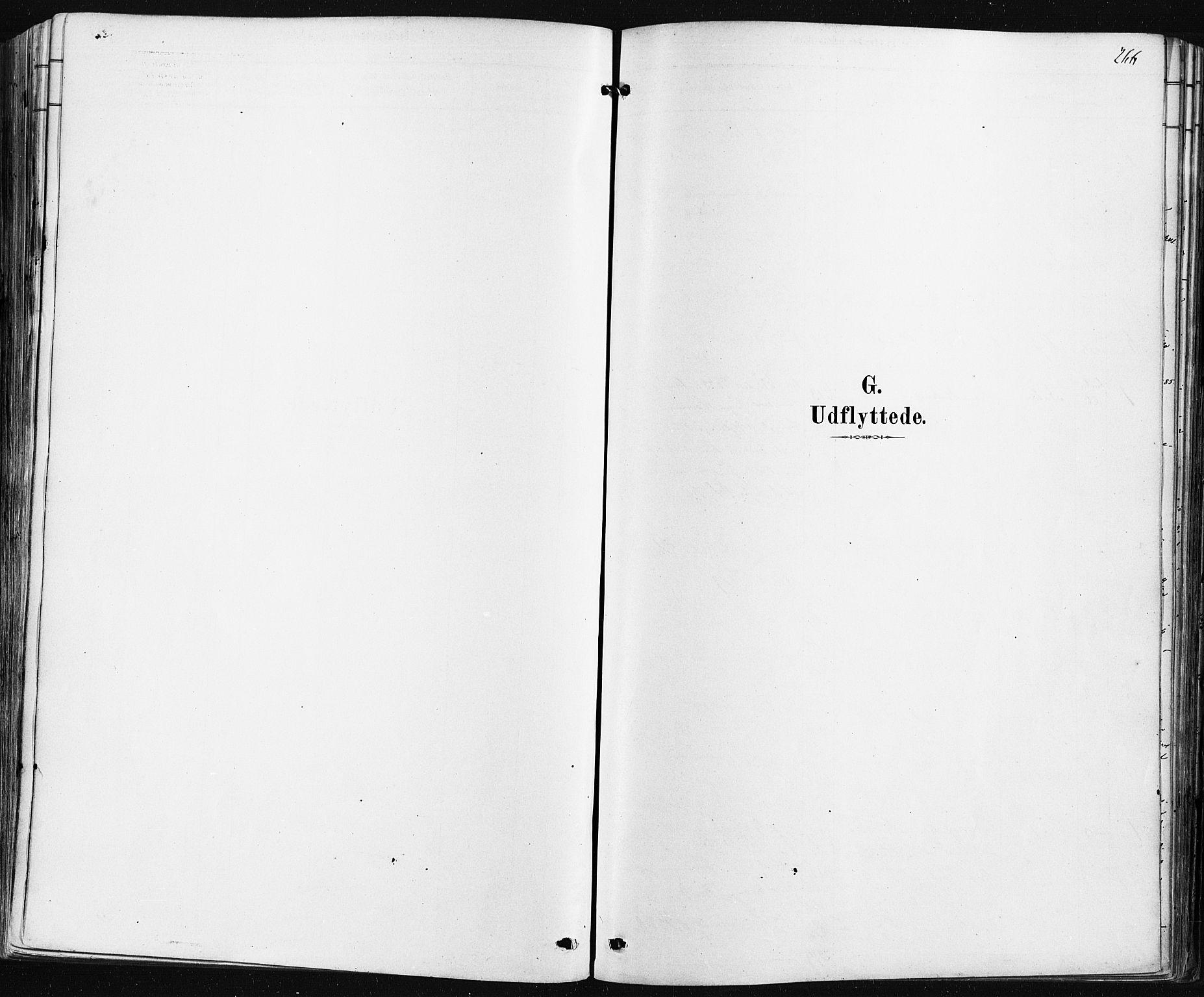 SAKO, Borre kirkebøker, F/Fa/L0009: Ministerialbok nr. I 9, 1878-1896, s. 266
