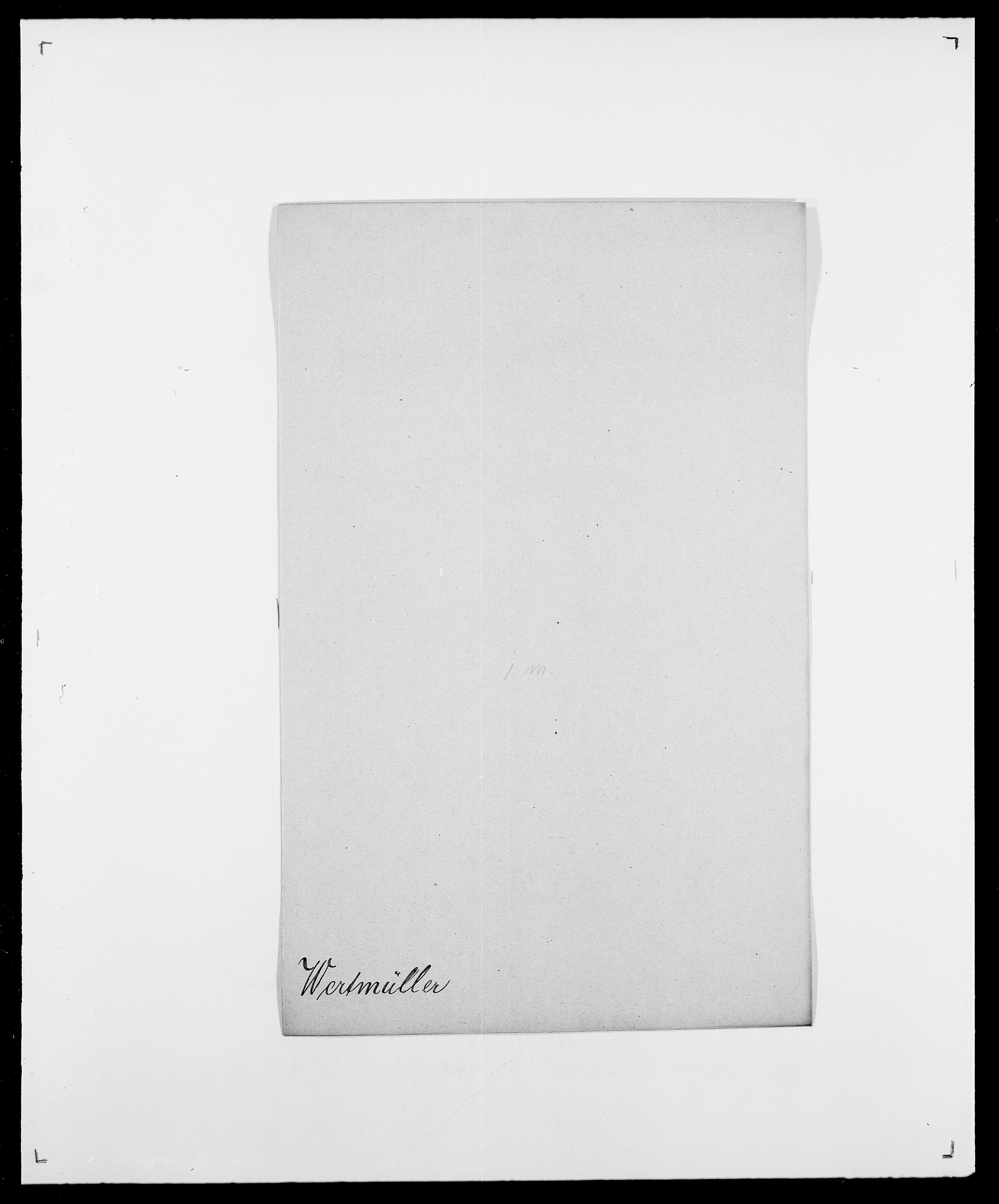 SAO, Delgobe, Charles Antoine - samling, D/Da/L0041: Vemmestad - Viker, s. 147