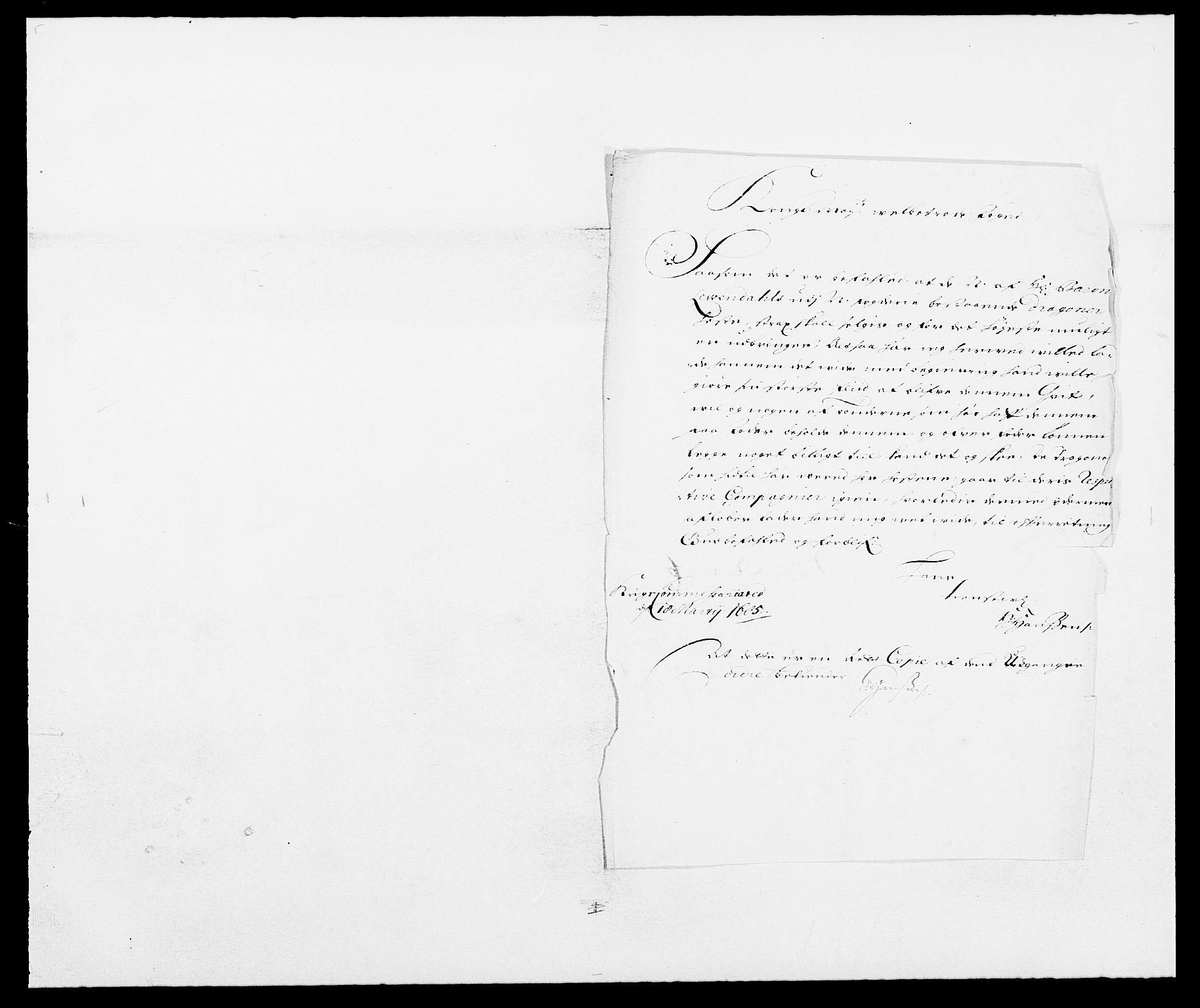 RA, Rentekammeret inntil 1814, Reviderte regnskaper, Fogderegnskap, R08/L0421: Fogderegnskap Aker, 1682-1683, s. 208