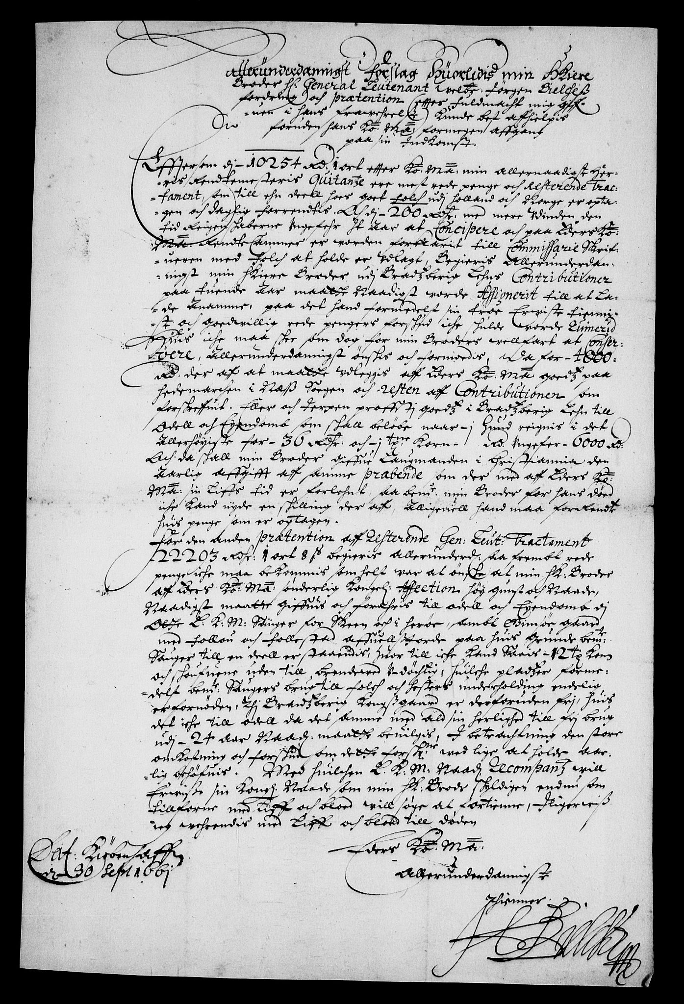 RA, Rentekammeret inntil 1814, Realistisk ordnet avdeling, On/L0010: [Jj 11]: Salg av krongods i Norge, 1661-1704, s. 481