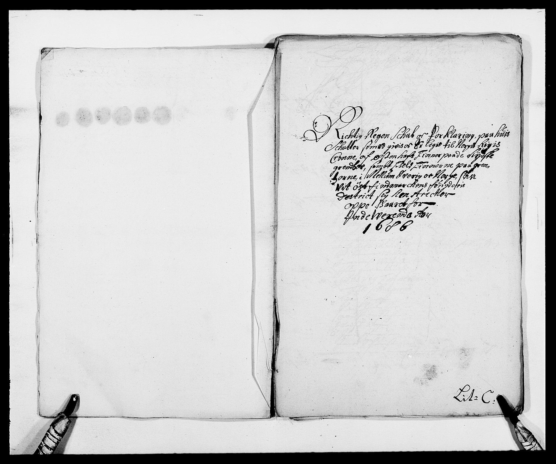 RA, Rentekammeret inntil 1814, Reviderte regnskaper, Fogderegnskap, R69/L4850: Fogderegnskap Finnmark/Vardøhus, 1680-1690, s. 53