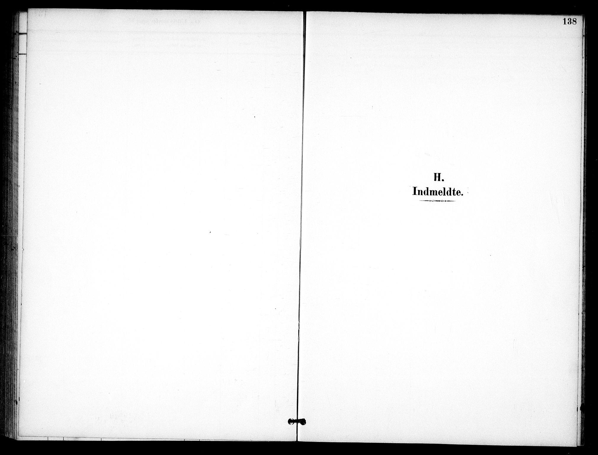 SAO, Nannestad prestekontor Kirkebøker, F/Fb/L0002: Ministerialbok nr. II 2, 1891-1909, s. 138