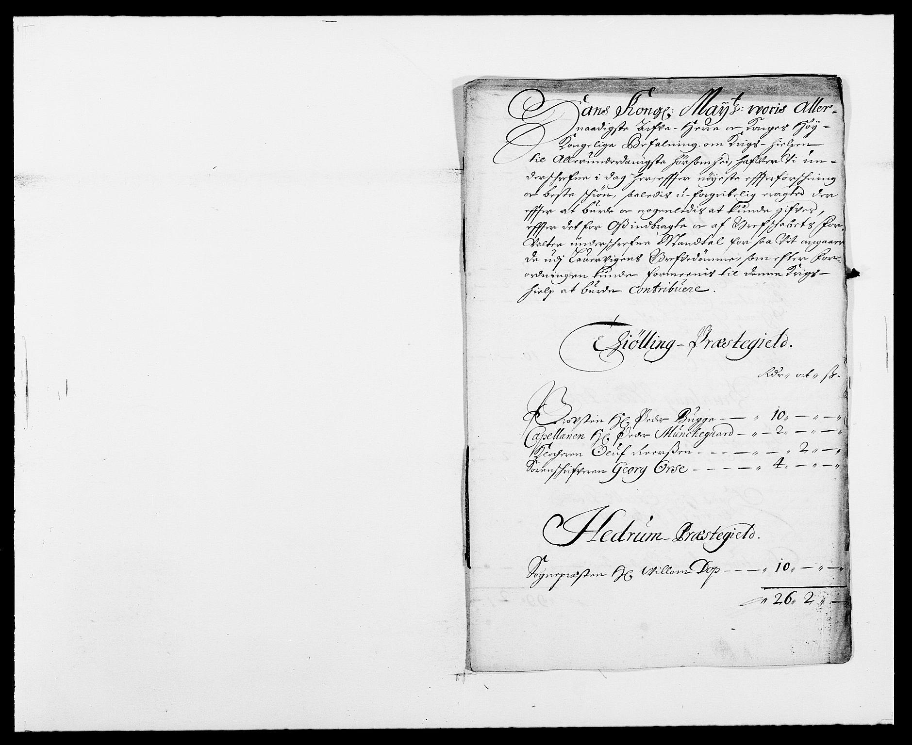 RA, Rentekammeret inntil 1814, Reviderte regnskaper, Fogderegnskap, R33/L1969: Fogderegnskap Larvik grevskap, 1675-1687, s. 330