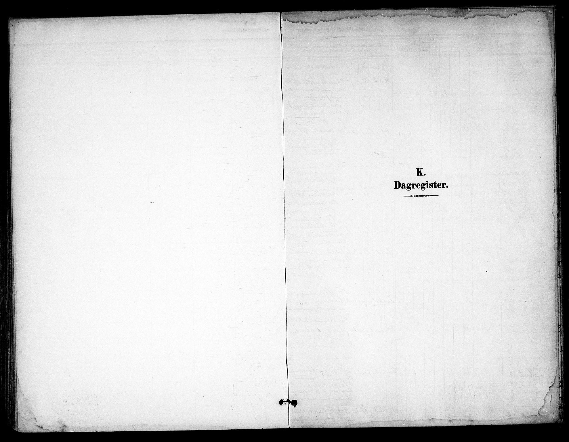 SAO, Skiptvet prestekontor Kirkebøker, F/Fa/L0011: Ministerialbok nr. 11, 1901-1913