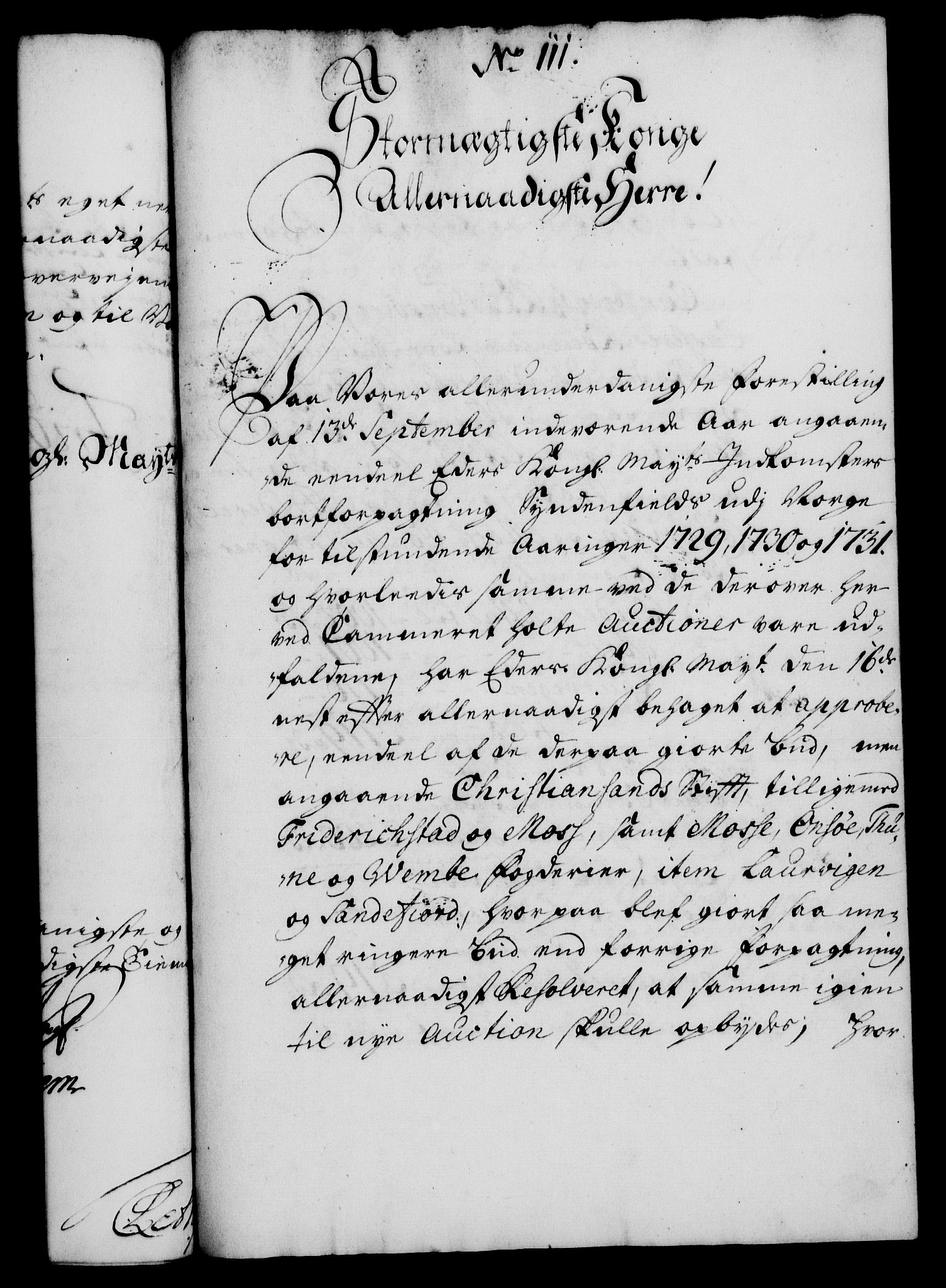 RA, Rentekammeret, Kammerkanselliet, G/Gf/Gfa/L0011: Norsk relasjons- og resolusjonsprotokoll (merket RK 52.11), 1728, s. 767