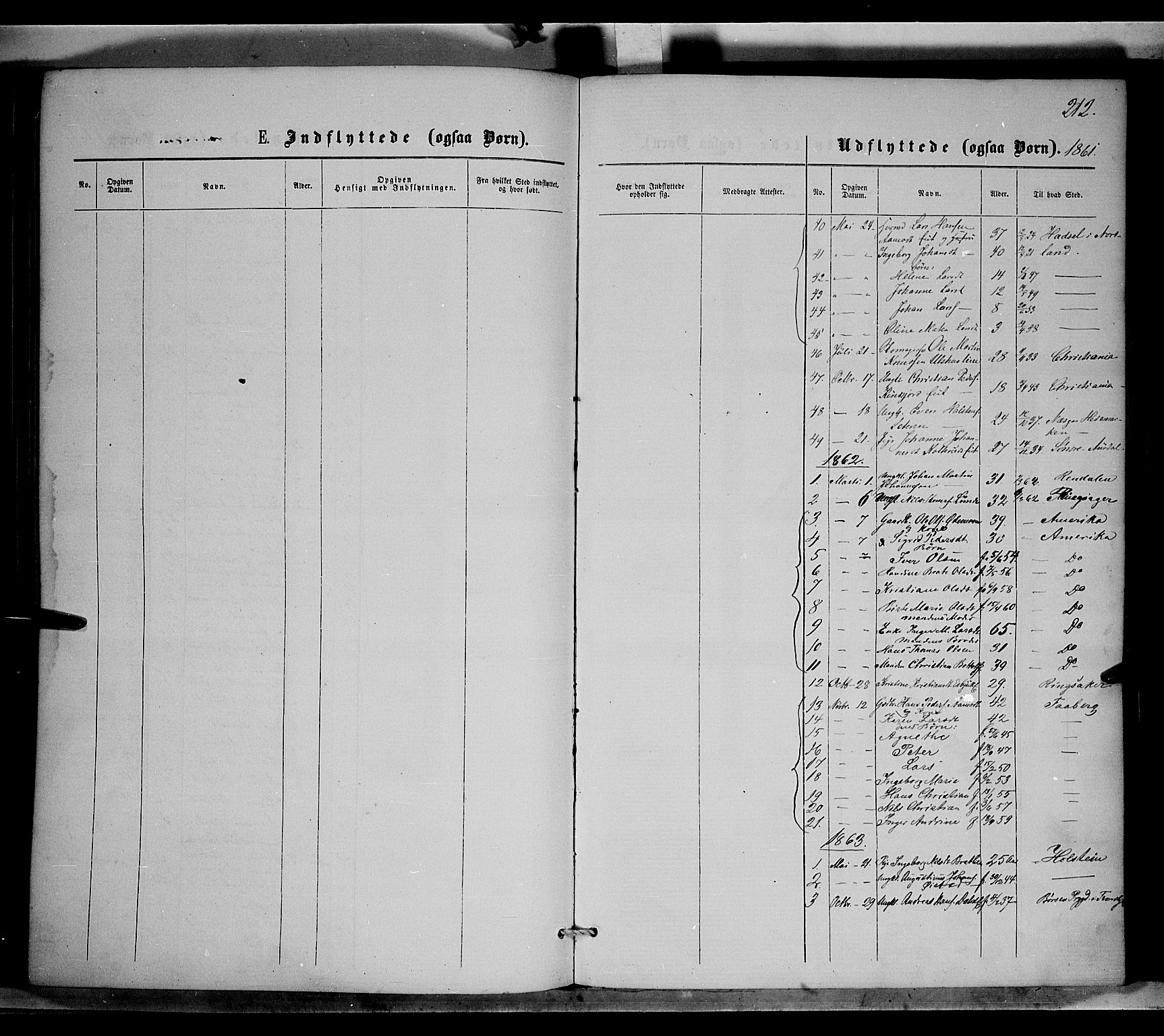 SAH, Nordre Land prestekontor, Ministerialbok nr. 1, 1860-1871, s. 212