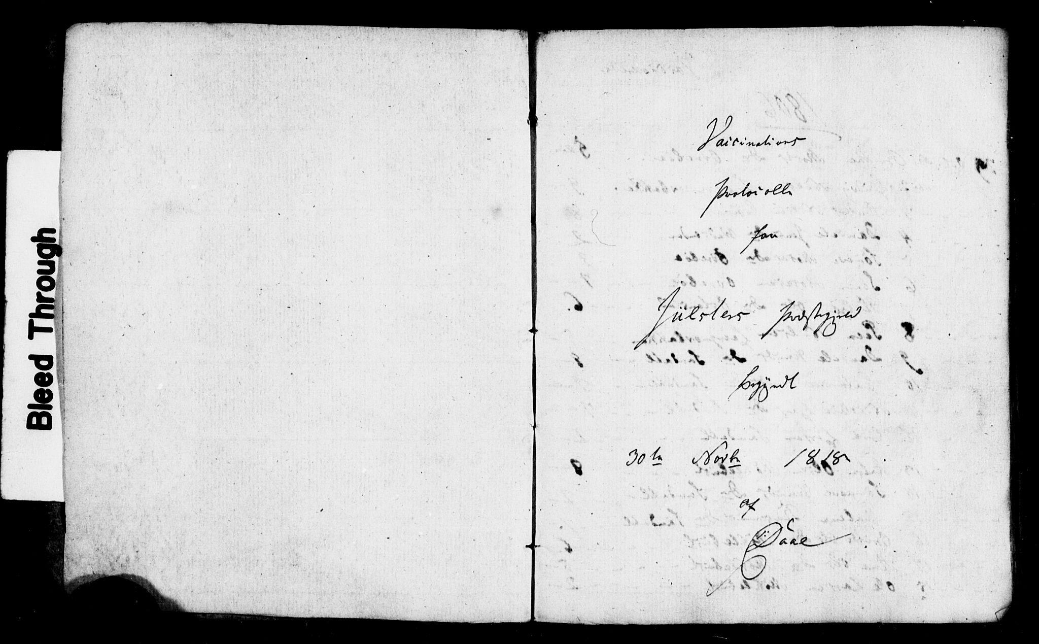 SAB, Jølster Sokneprestembete, H/Haa/Haaa/L0007: Ministerialbok nr. A 7, 1806-1821
