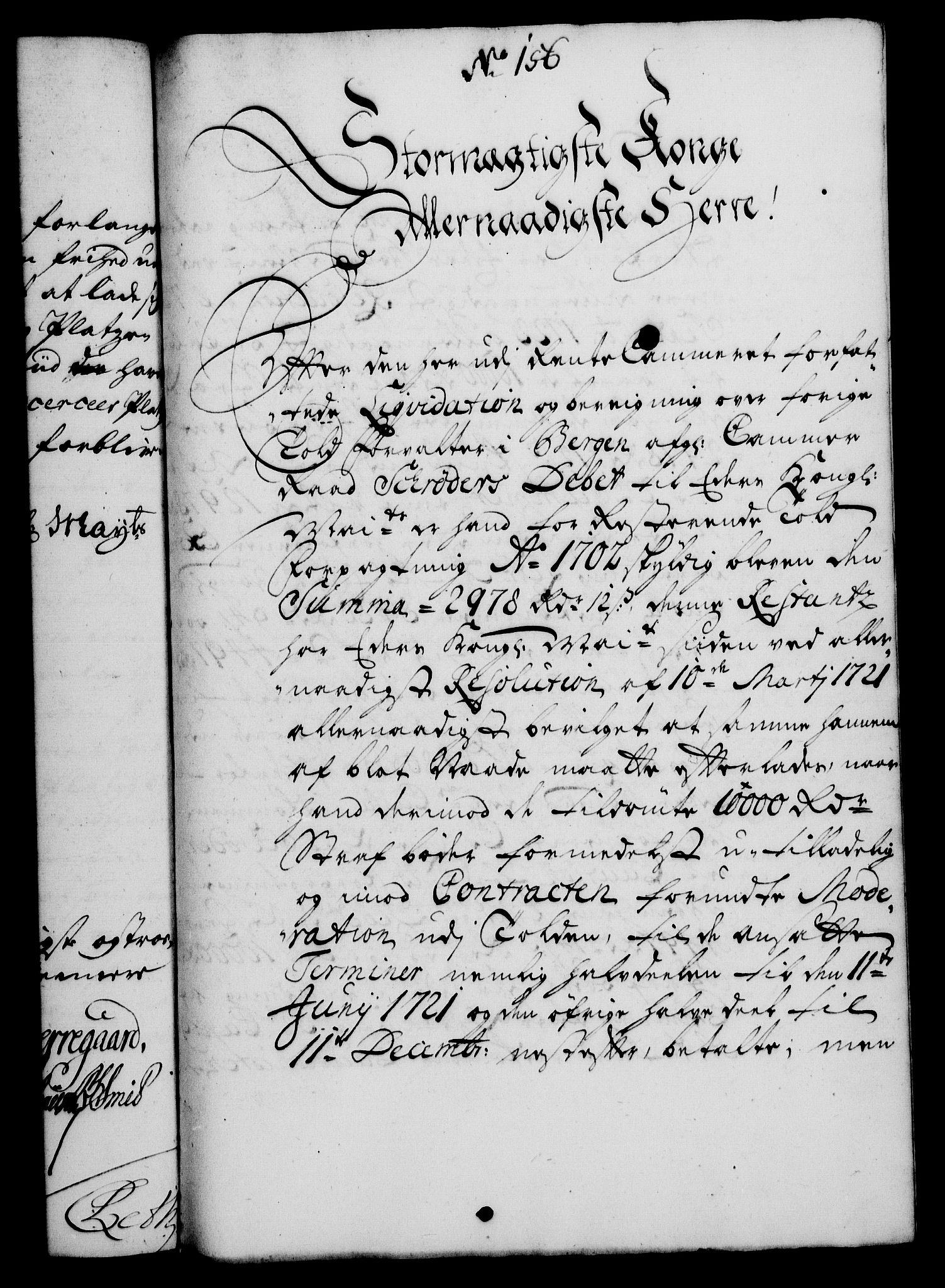 RA, Rentekammeret, Kammerkanselliet, G/Gf/Gfa/L0012: Norsk relasjons- og resolusjonsprotokoll (merket RK 52.12), 1729, s. 924