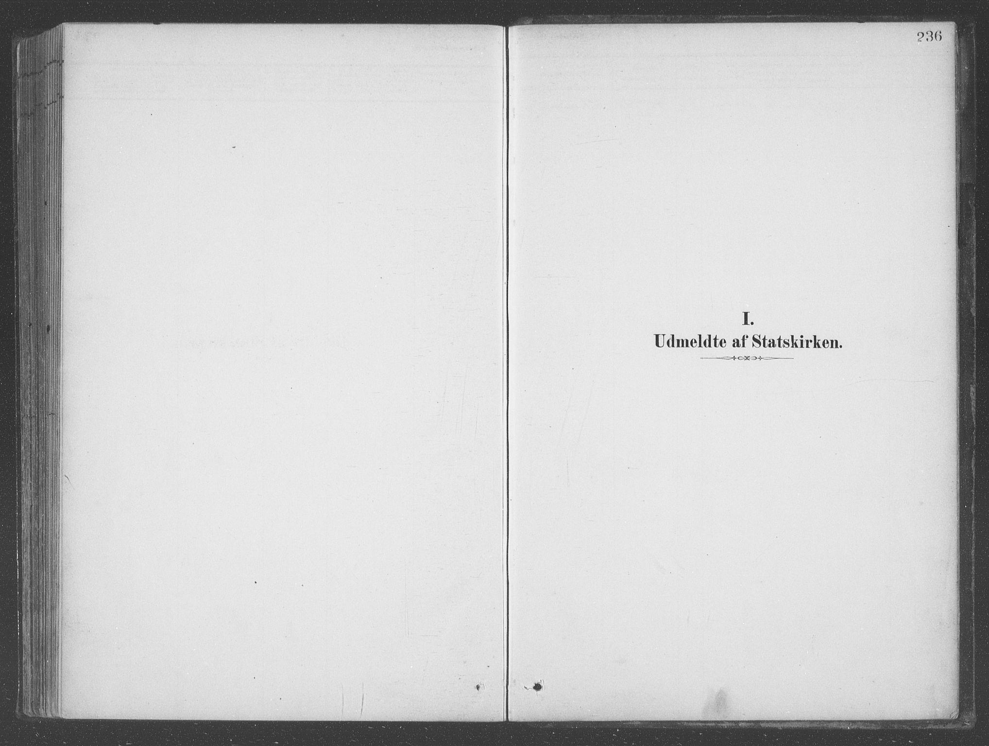 SAB, Aurland Sokneprestembete*, Ministerialbok nr. B  1, 1880-1909, s. 236