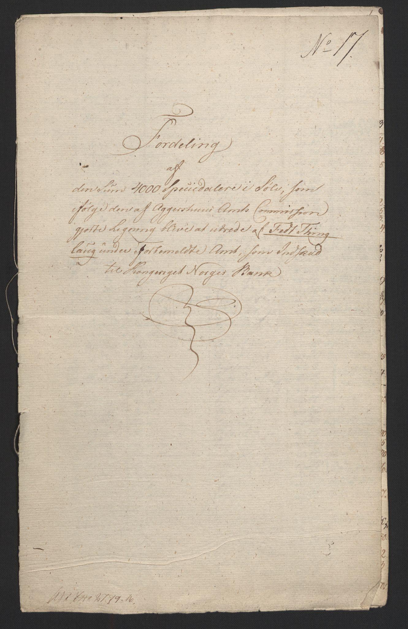 NOBA, Norges Bank/Sølvskatten 1816*, 1816, s. 18