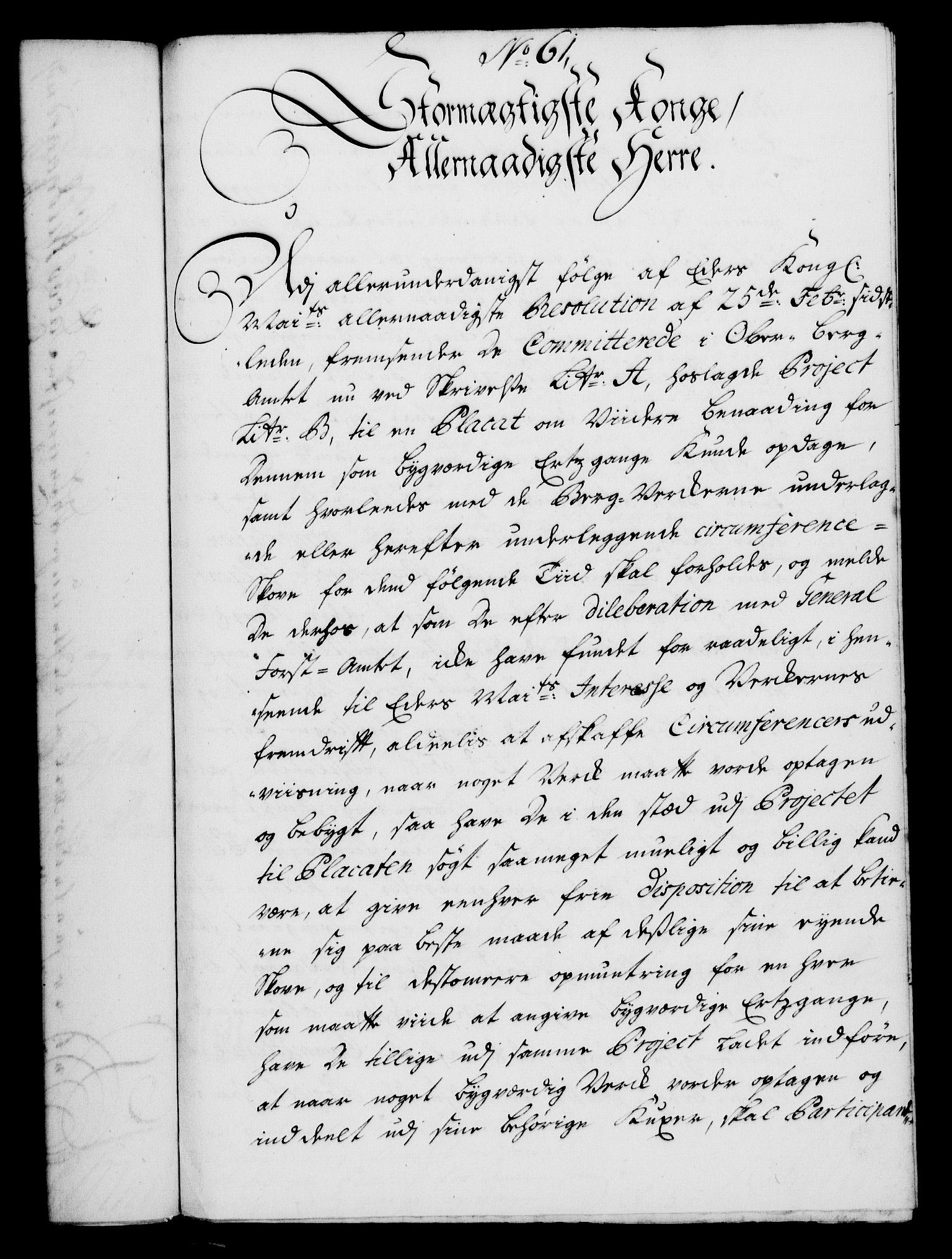 RA, Rentekammeret, Kammerkanselliet, G/Gf/Gfa/L0026: Norsk relasjons- og resolusjonsprotokoll (merket RK 52.26), 1743, s. 420