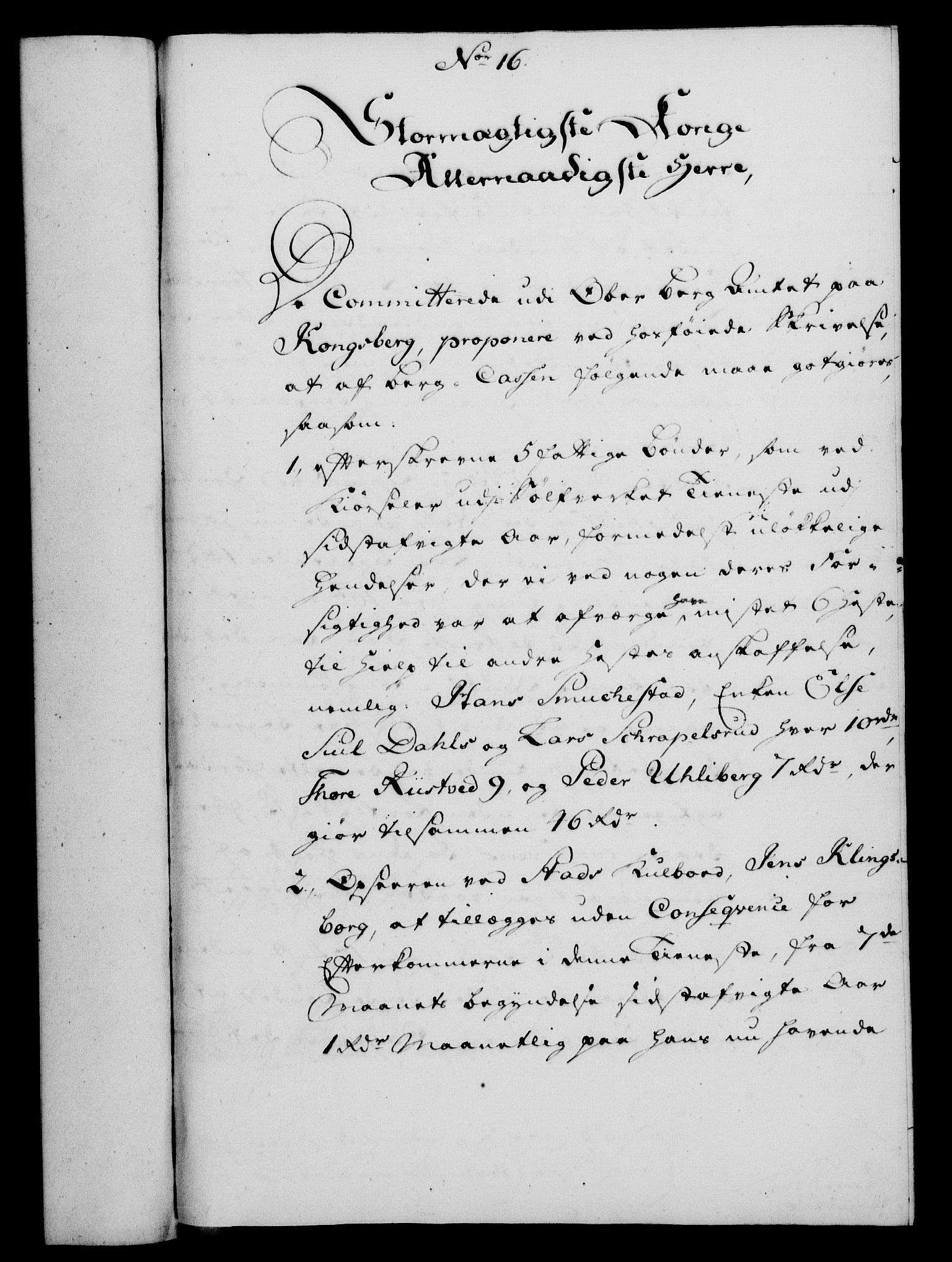 RA, Rentekammeret, Kammerkanselliet, G/Gf/Gfa/L0049: Norsk relasjons- og resolusjonsprotokoll (merket RK 52.49), 1767, s. 82