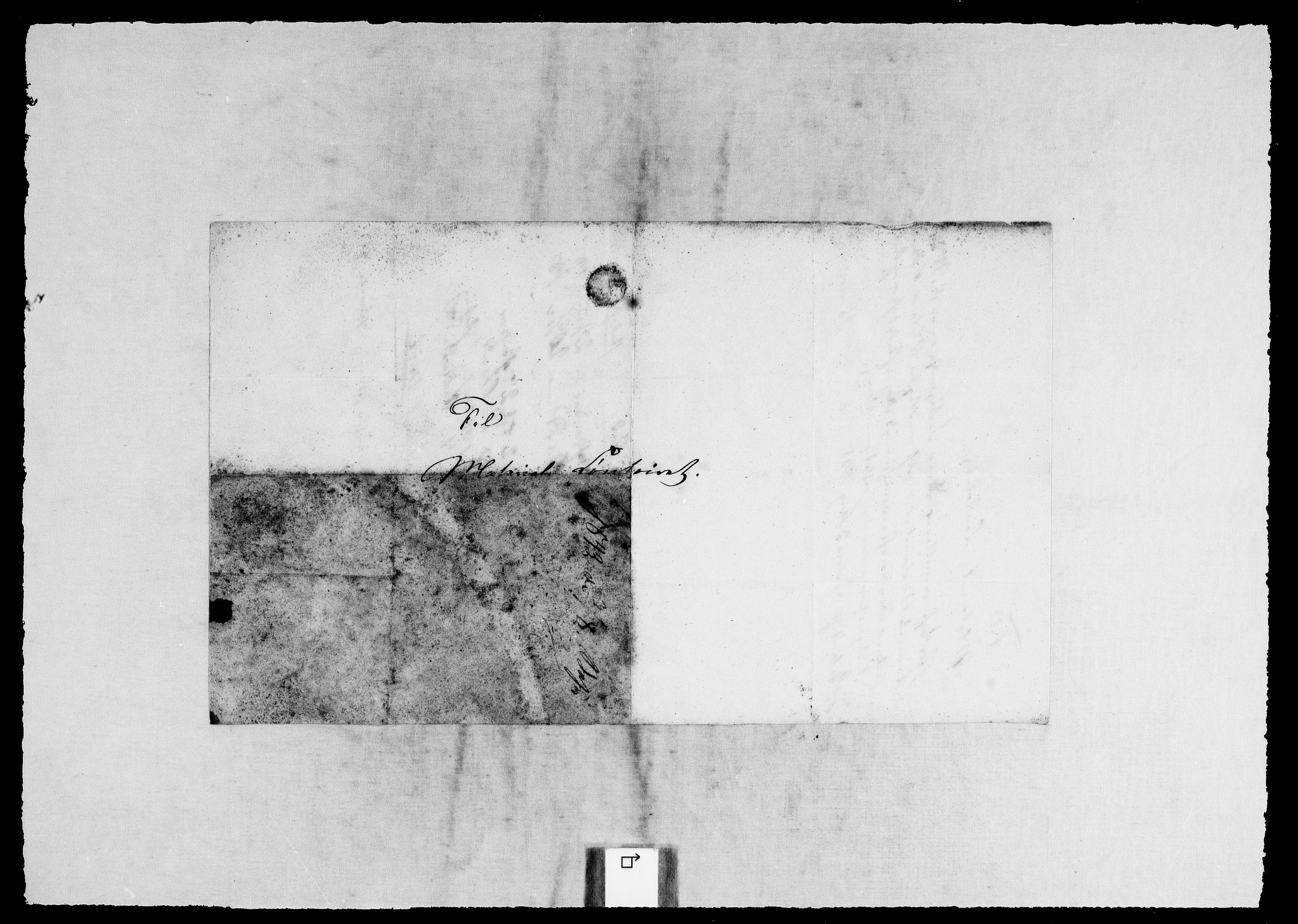 RA, Modums Blaafarveværk, G/Gb/L0143, 1841-1845, s. 2