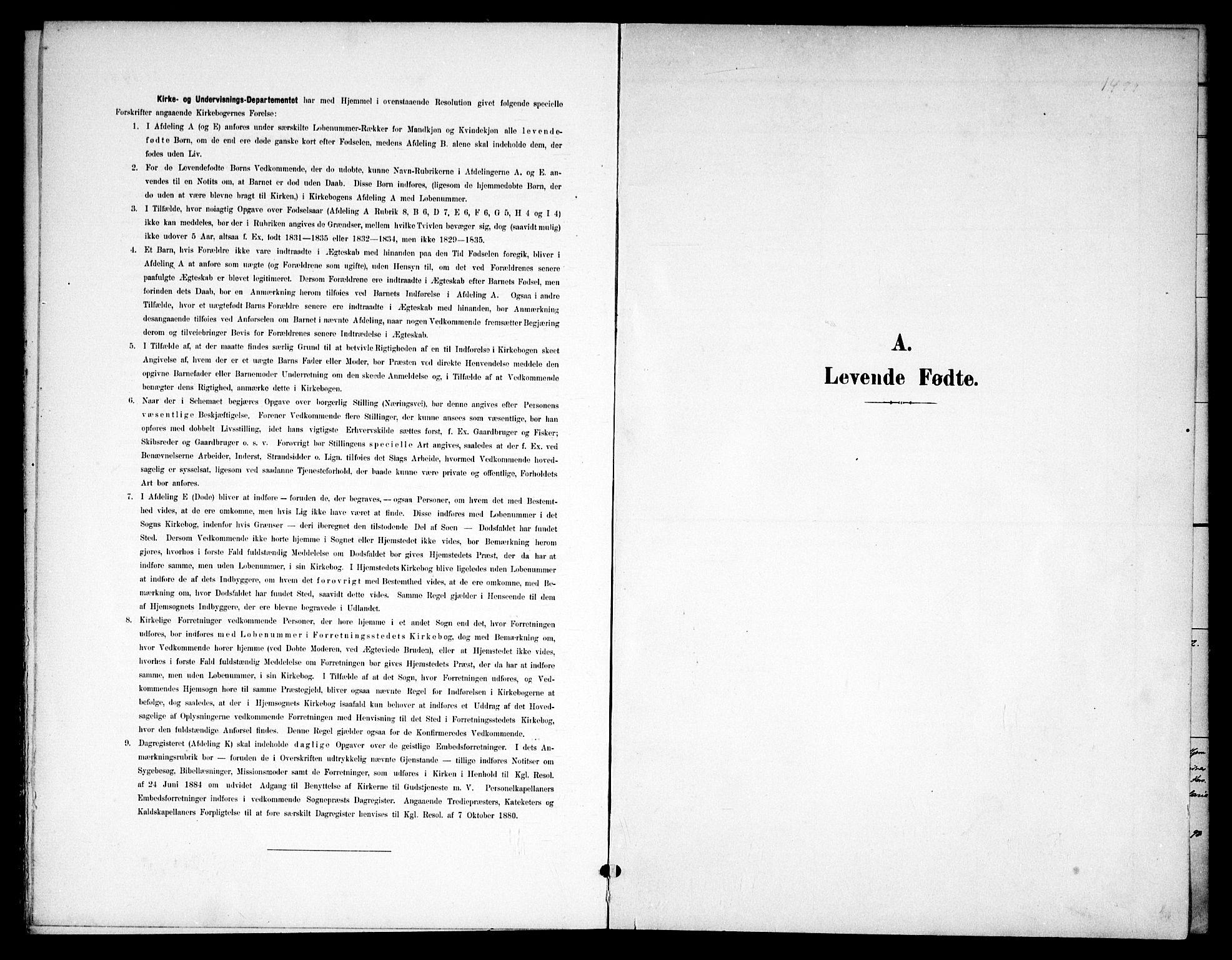 SAO, Eidsvoll prestekontor Kirkebøker, F/Fb/L0003: Ministerialbok nr. II 3, 1898-1909