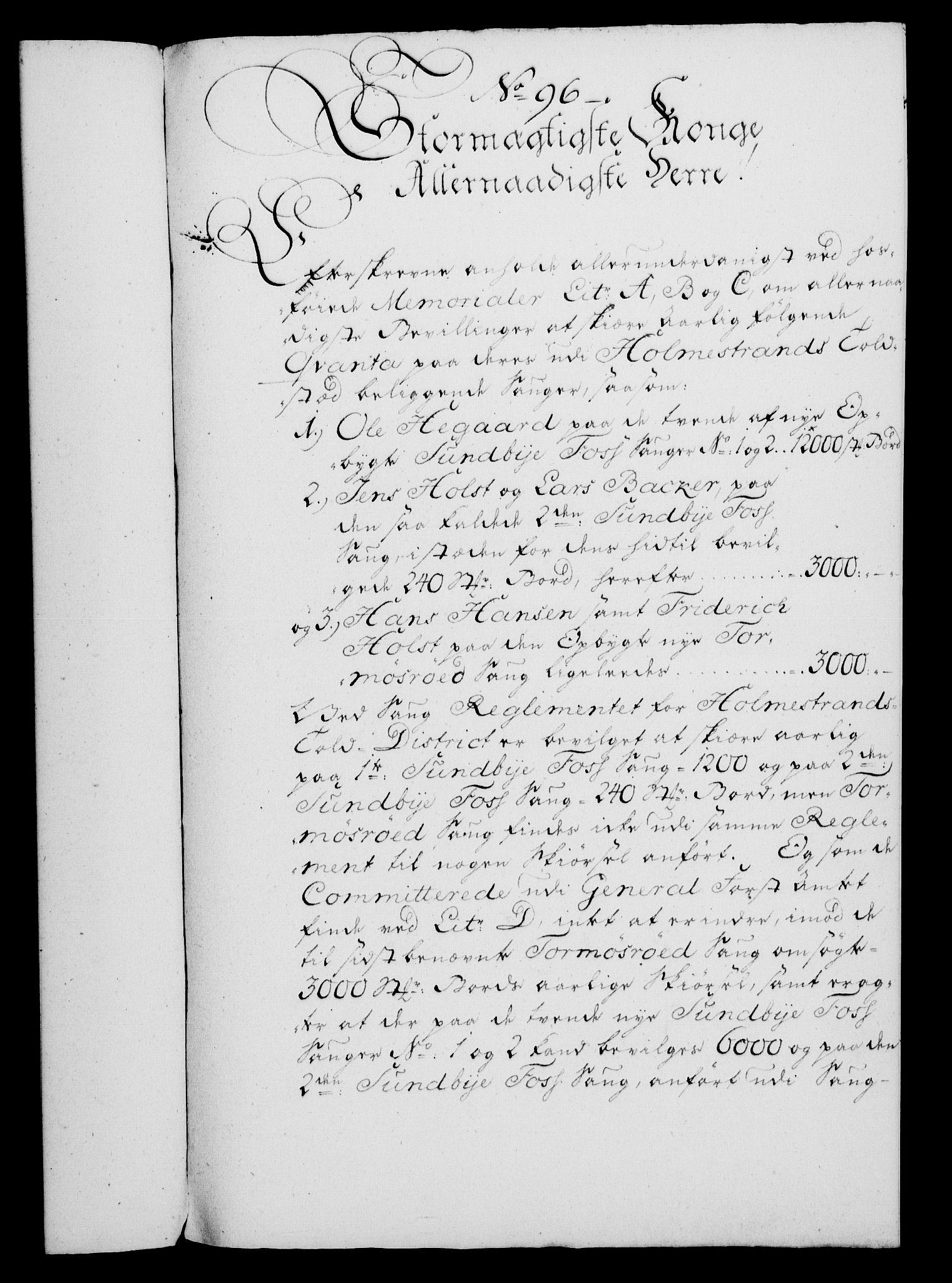 RA, Rentekammeret, Kammerkanselliet, G/Gf/Gfa/L0046: Norsk relasjons- og resolusjonsprotokoll (merket RK 52.46), 1764, s. 390